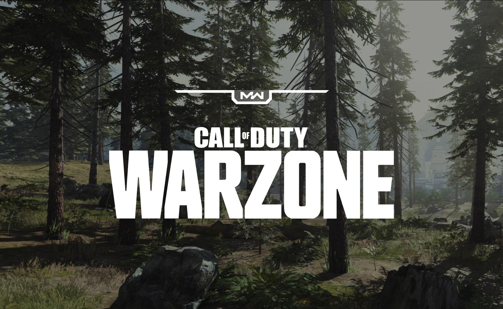 Call of Duty Warzone, giocatori bannati in massa