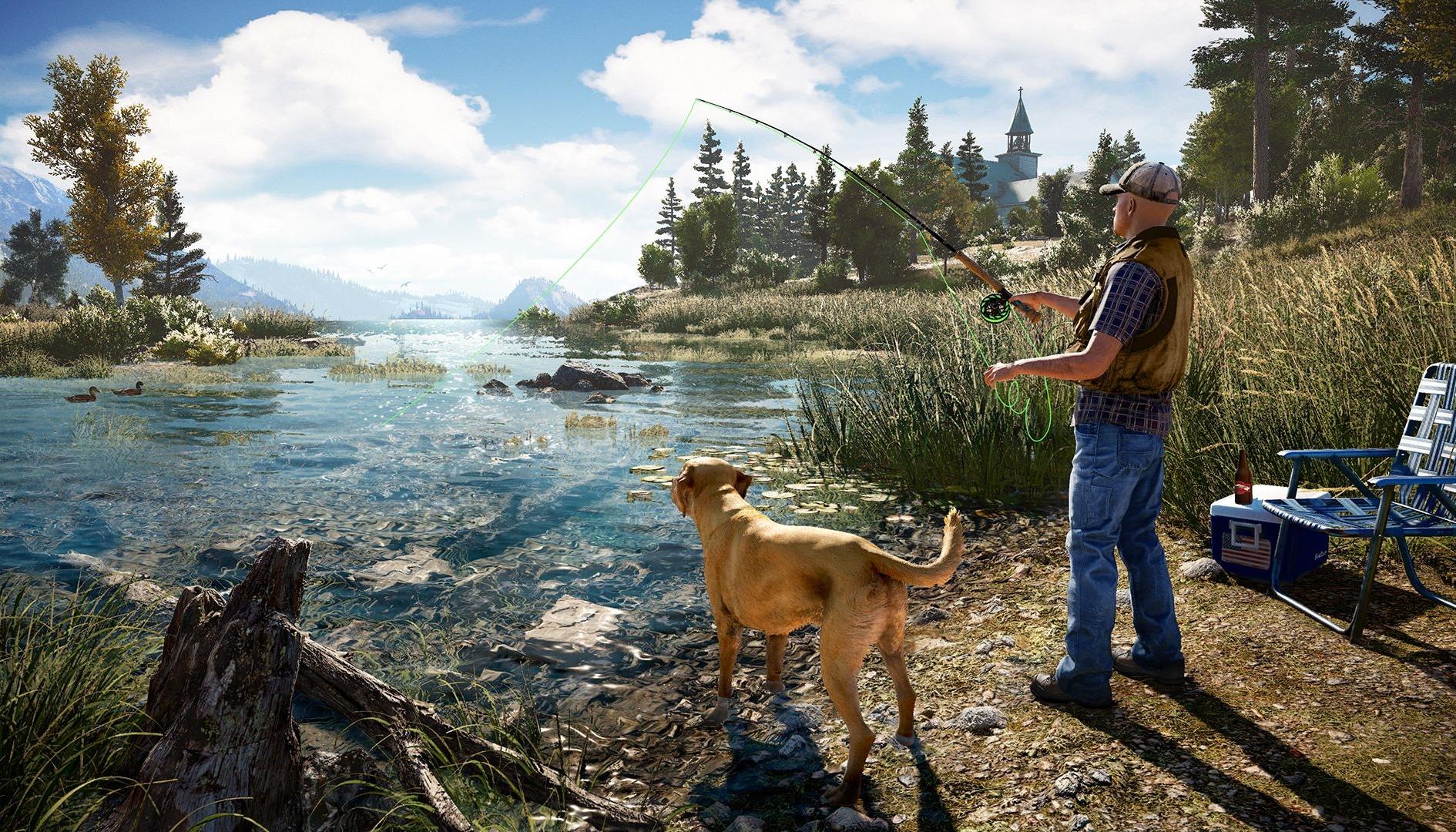 Far Cry 6, l'ordine delle missioni non sarà così rilevante