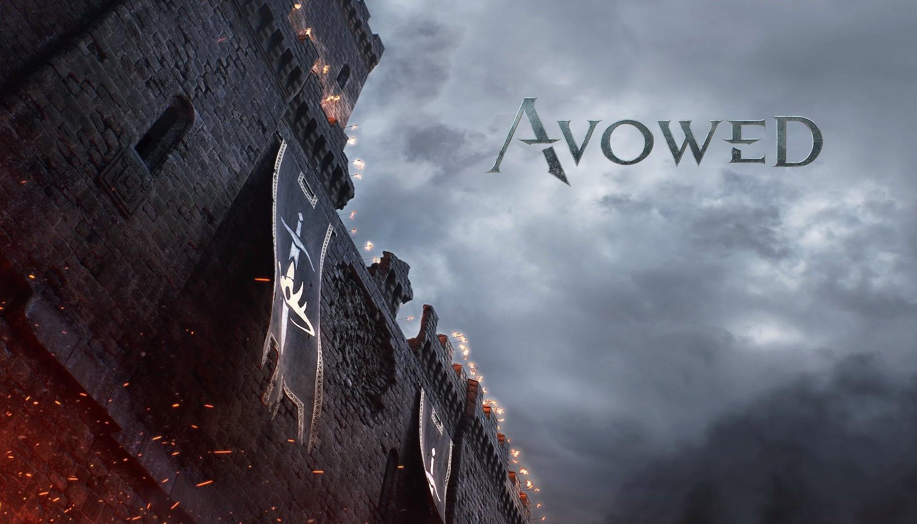 Avowed, il titolo potrebbe non essere presente all'E3