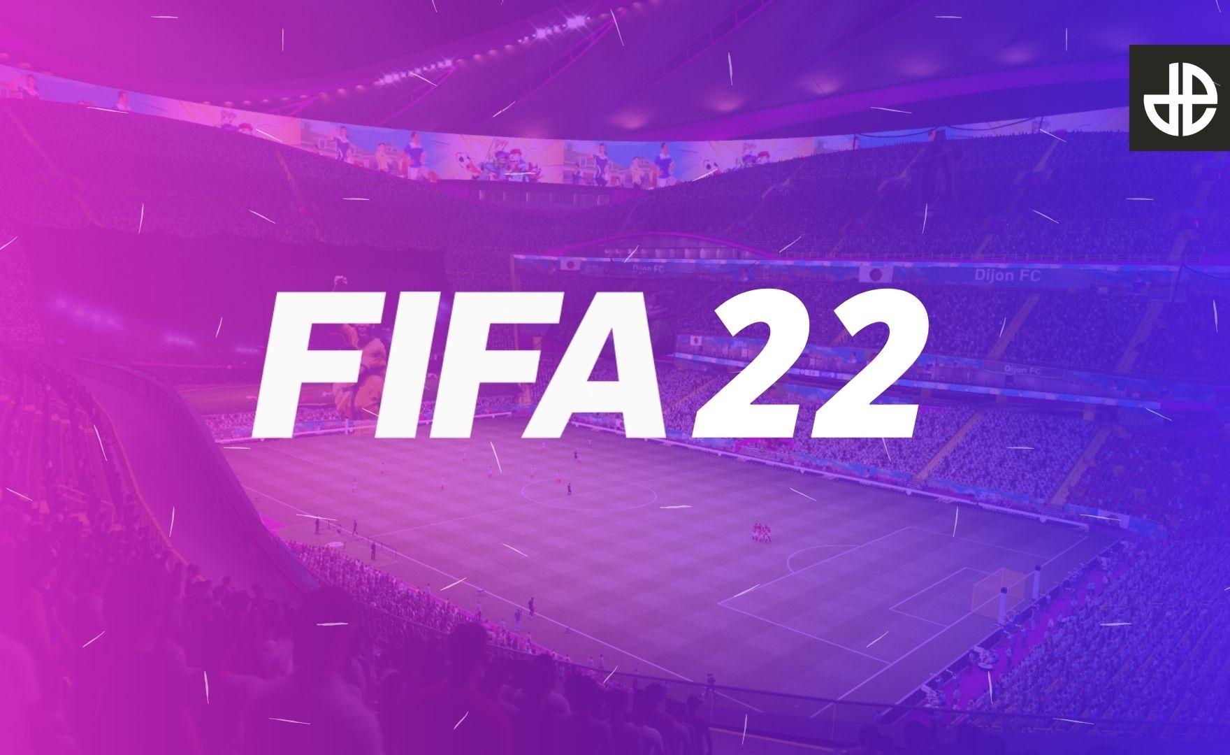 FIFA 22: possibile un cambio di motore grafico per le versioni next-gen