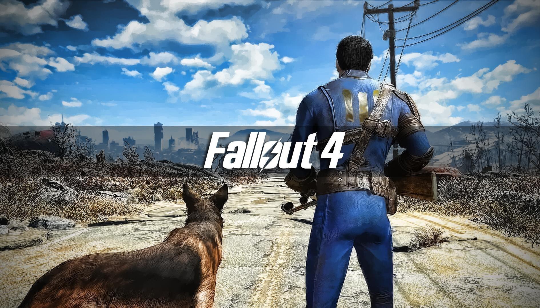 Fallout 4, lo studio director saluta un'ultima volta River