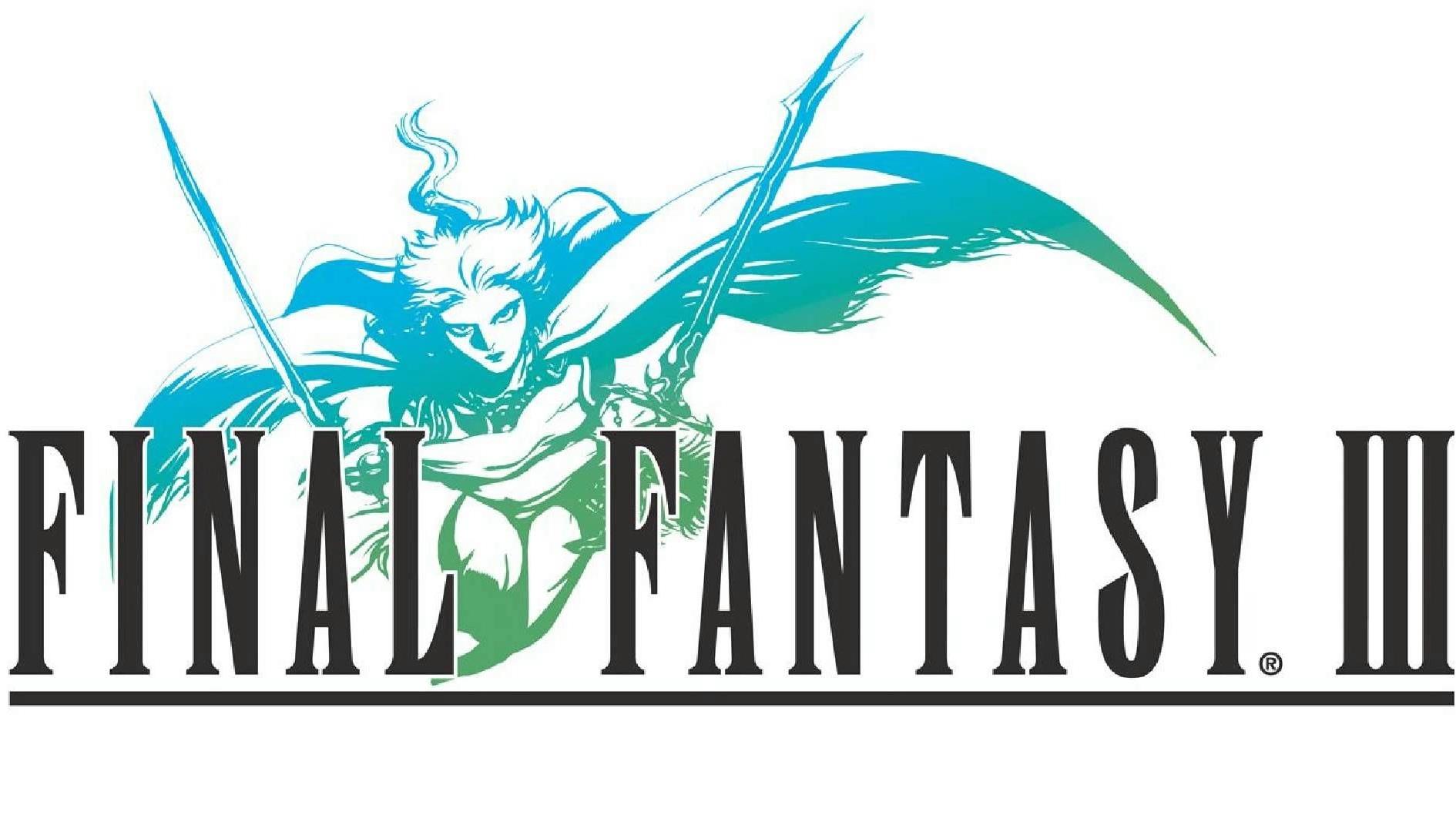 Final Fantasy 3 e 4 potrebbero essere i prossimi remake in 3D