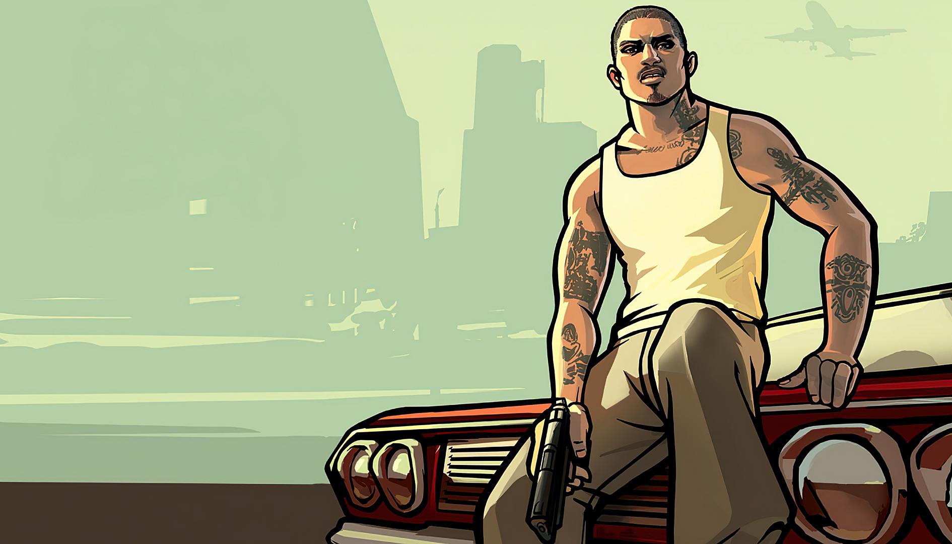 GTA: San Andreas, 10 curiosità sul gioco che (forse) non sapevi