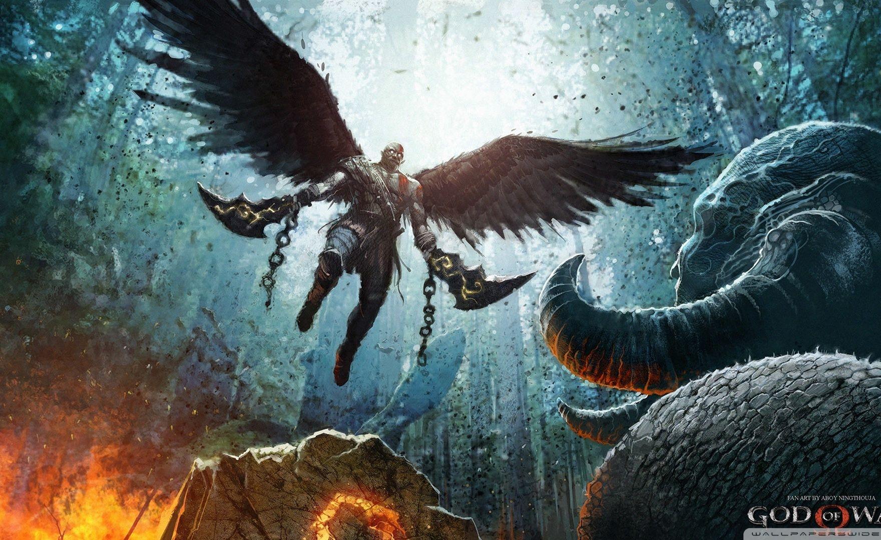 God of War Ragnarok si mostrerà tra poche settimane?