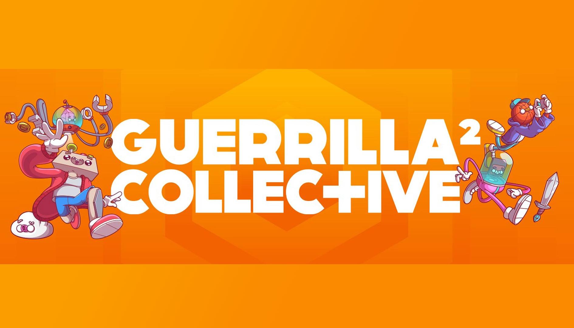 E3 2021: Guerrilla Collective Day 2, i titoli mostrati