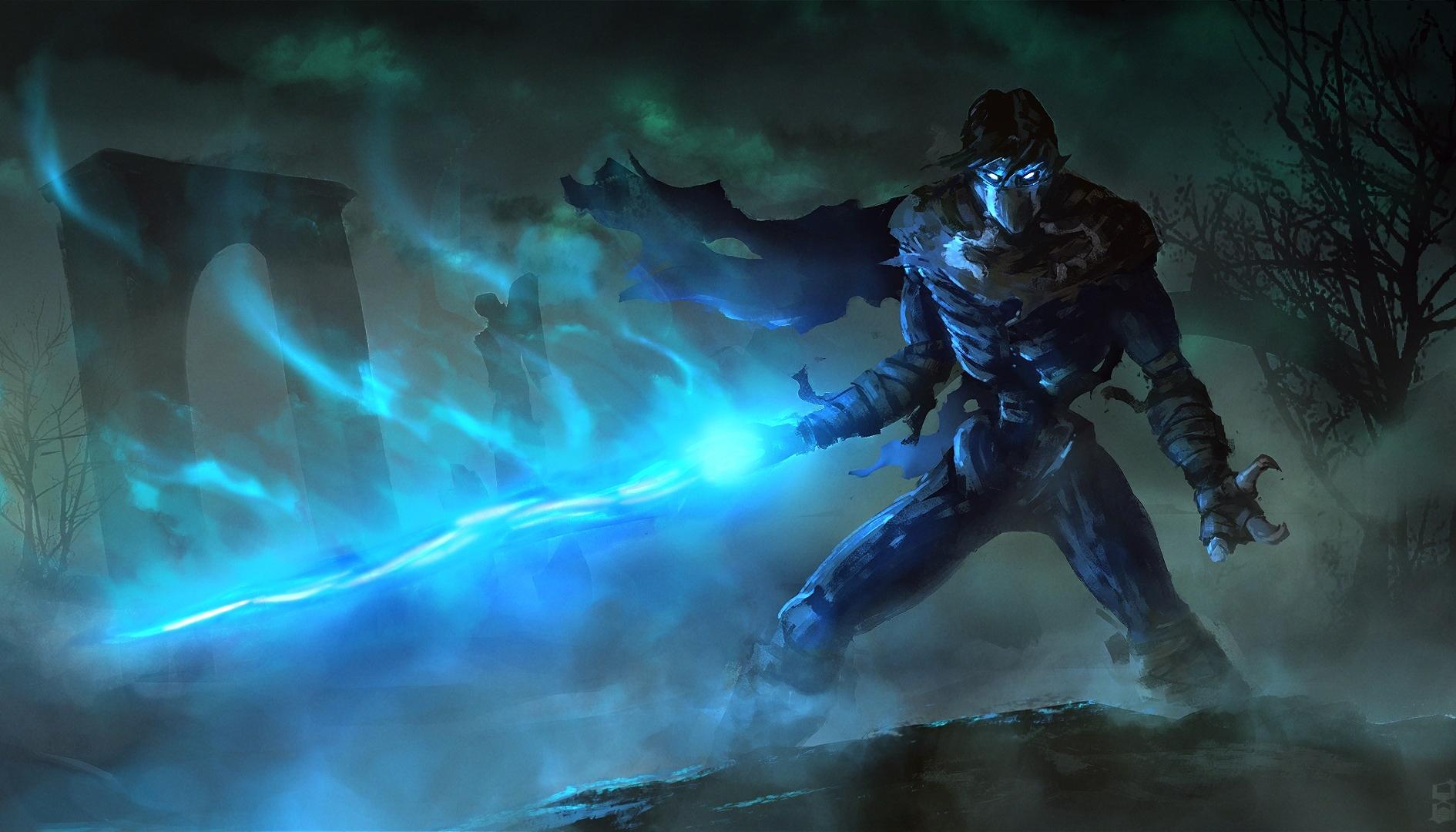 Legacy of Kain sembra pronto a tornare prima di quanto pensiate