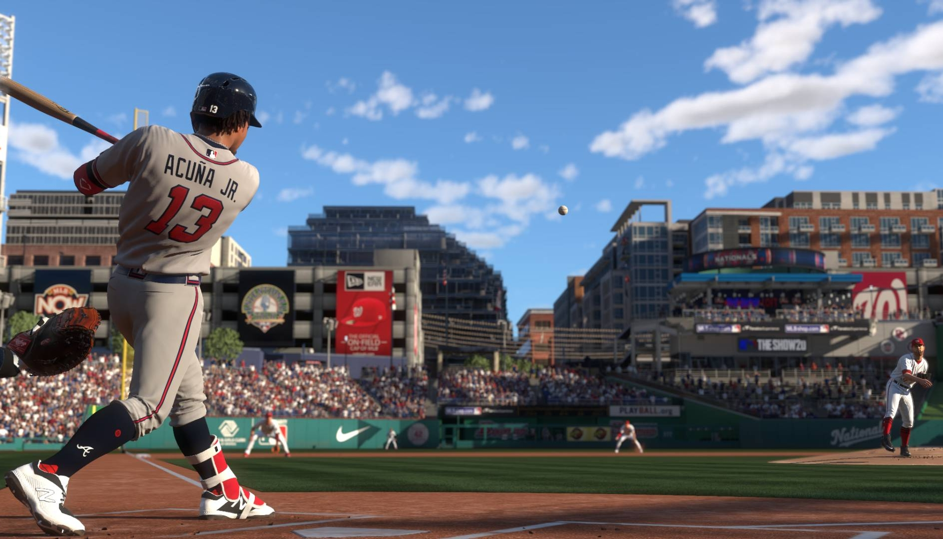 Xbox e quella grande fiducia in Sony per MLB The Show
