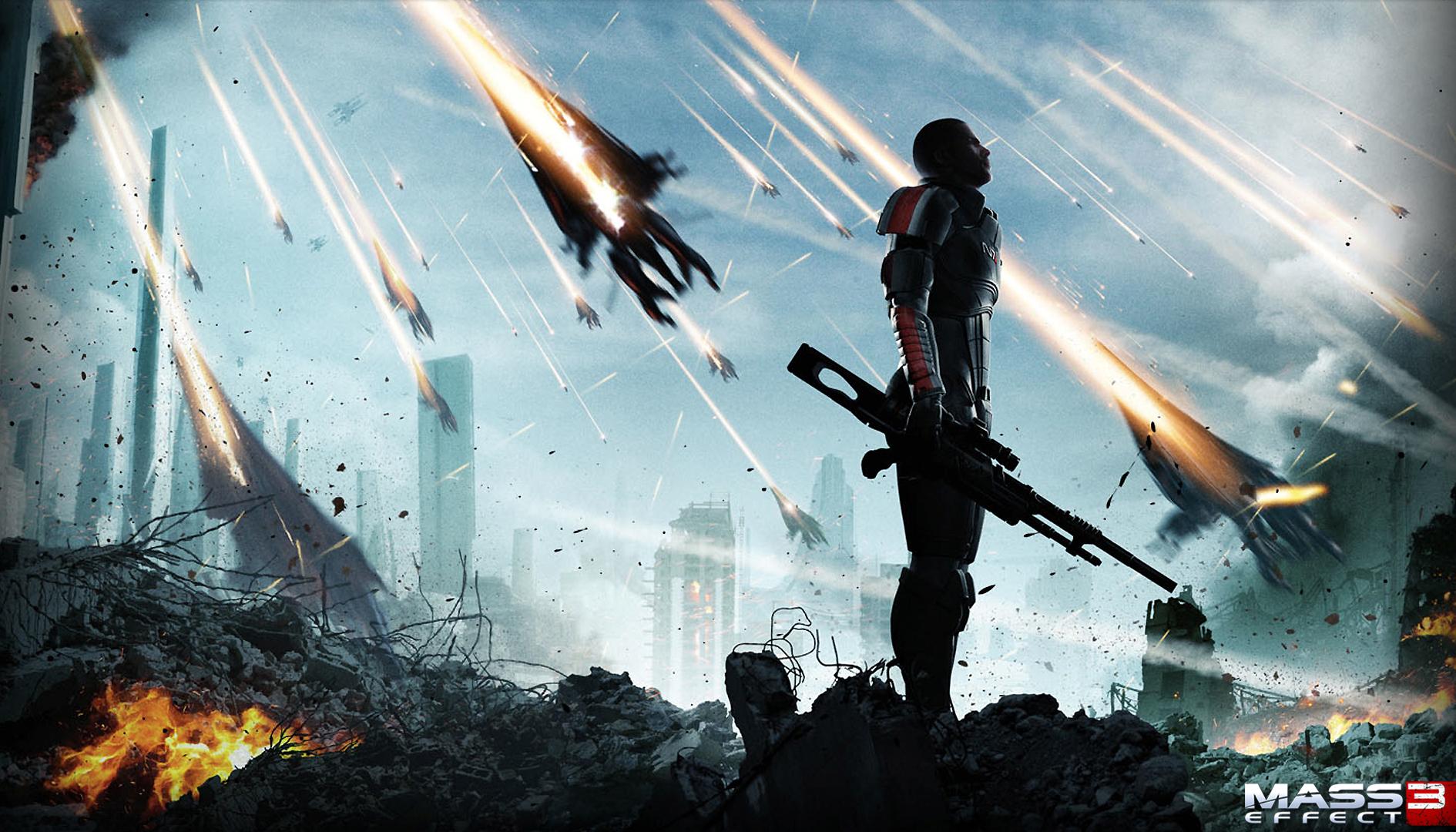 Mass Effect 3: un easter egg è rimasto nascosto per 9 lunghi anni