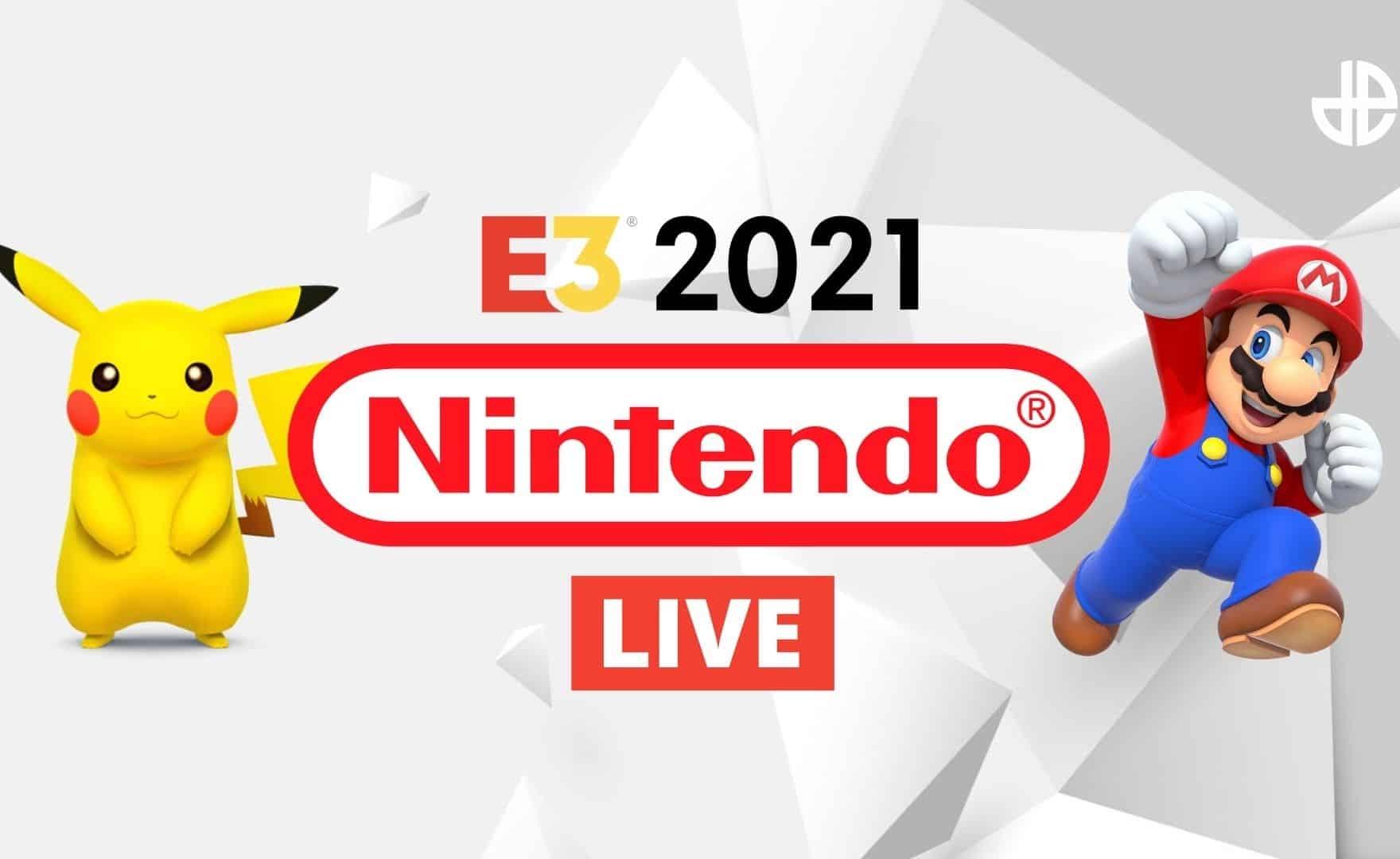 Nintendo Direct E3 2021: le nostre previsioni