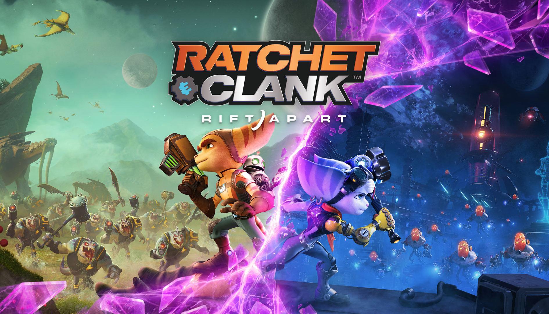 Ratchet & Clank Rift Apart avrà più modalità grafiche, con ray tracing e 60 fps