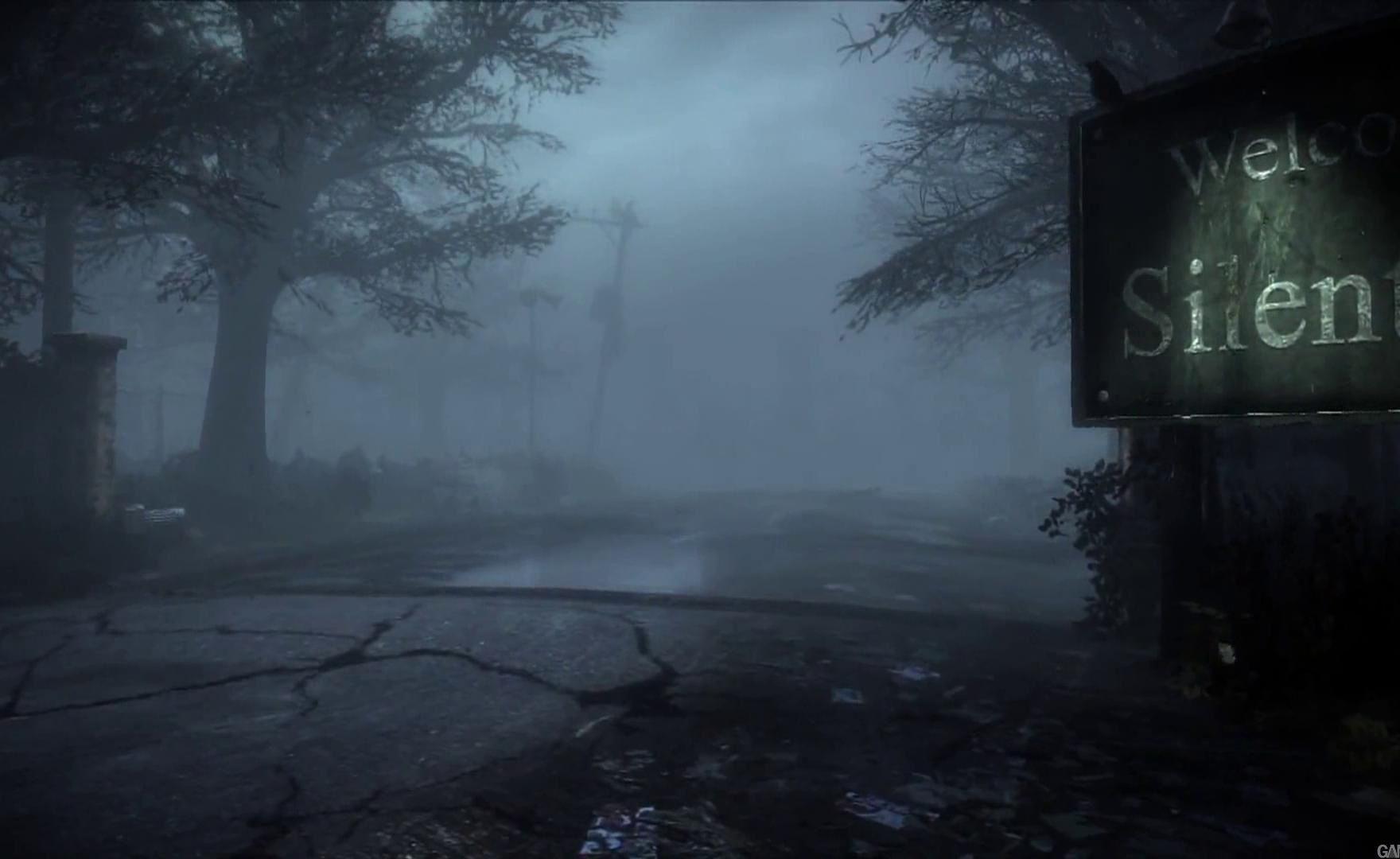Silent Hill sarebbe solo uno dei nuovi giochi Konami in arrivo