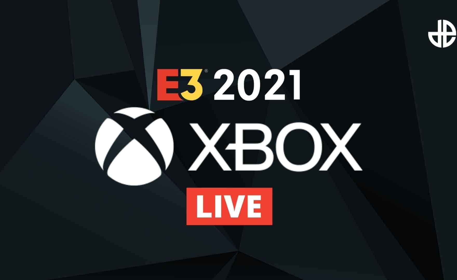 Xbox E3 2021, ecco cosa ci aspettiamo!