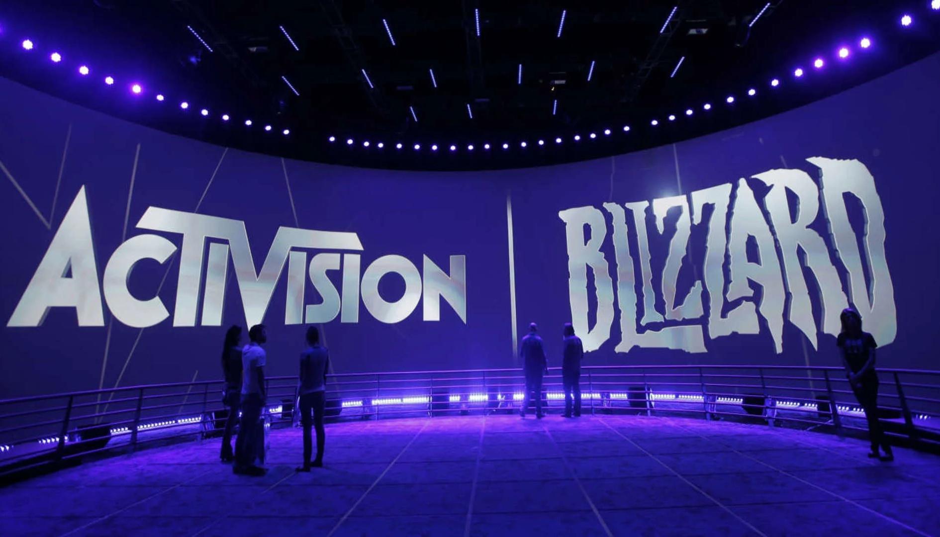 Activision Blizzard: più di 1000 dipendenti in rivolta scrivono una lettera