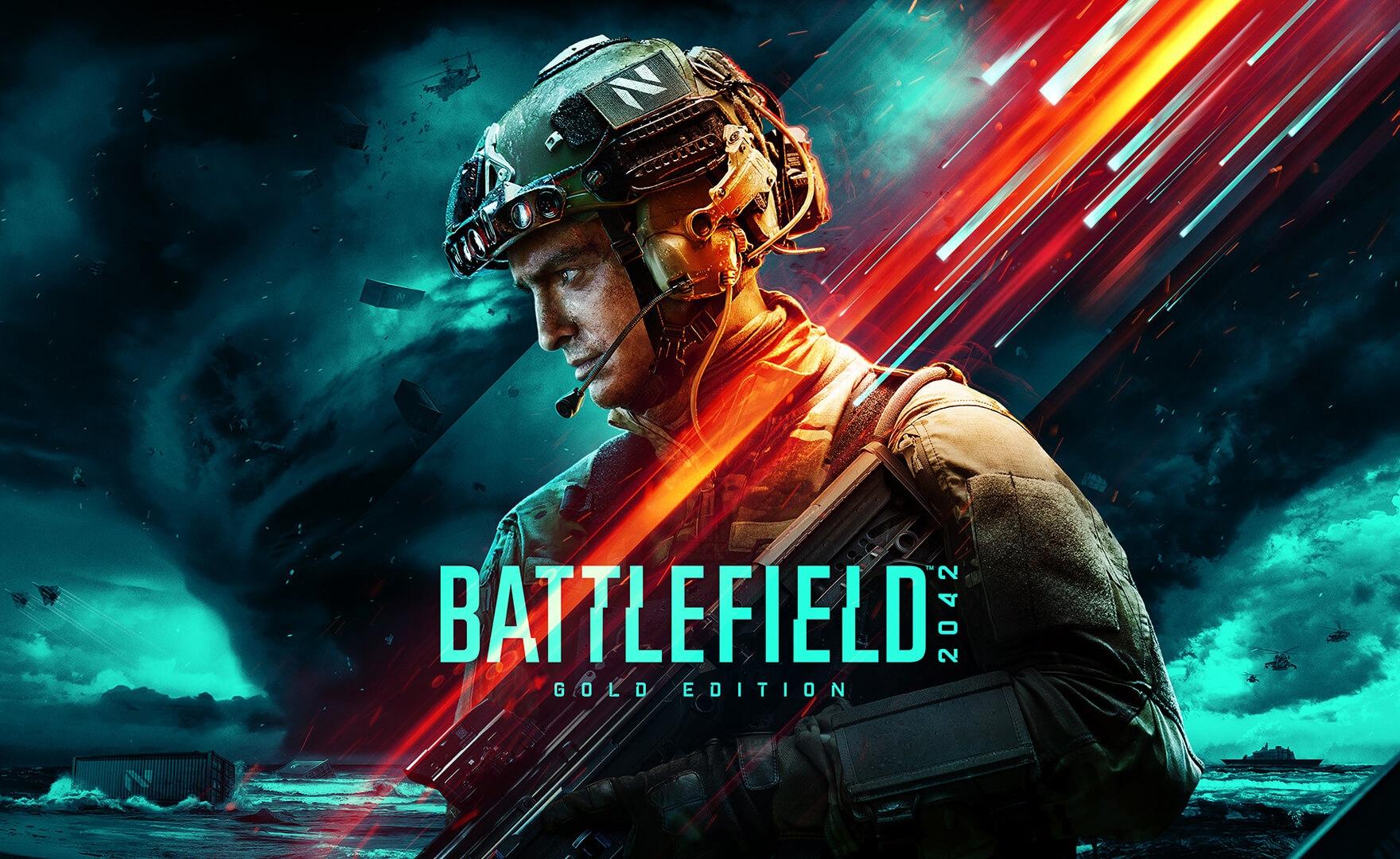 Battlefield 2042, EA sta lavorando al cross-play e non solo