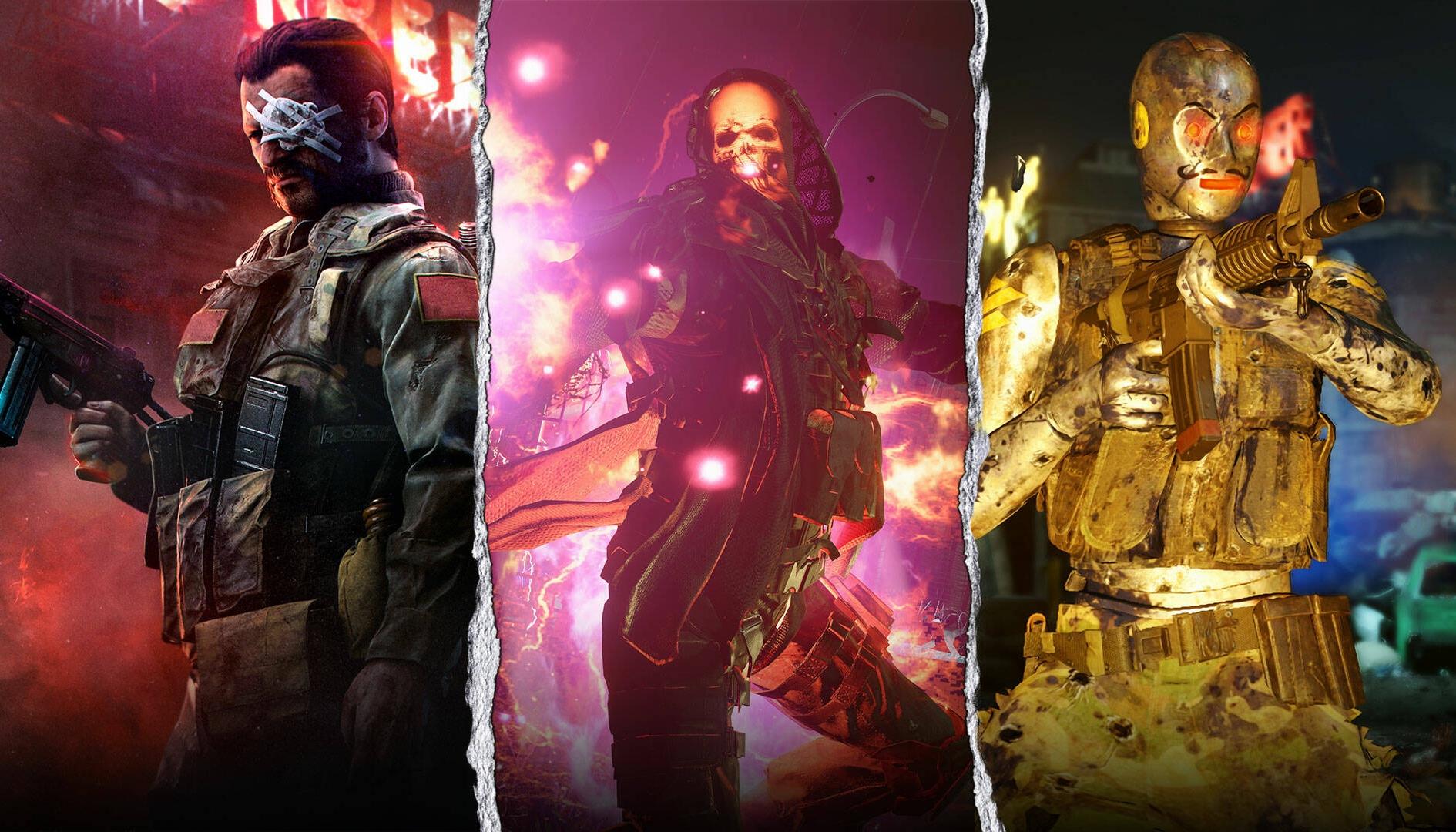 Call of Duty Warzone e Cold War Stagione 4 Furiosa: primi dettagli e peso