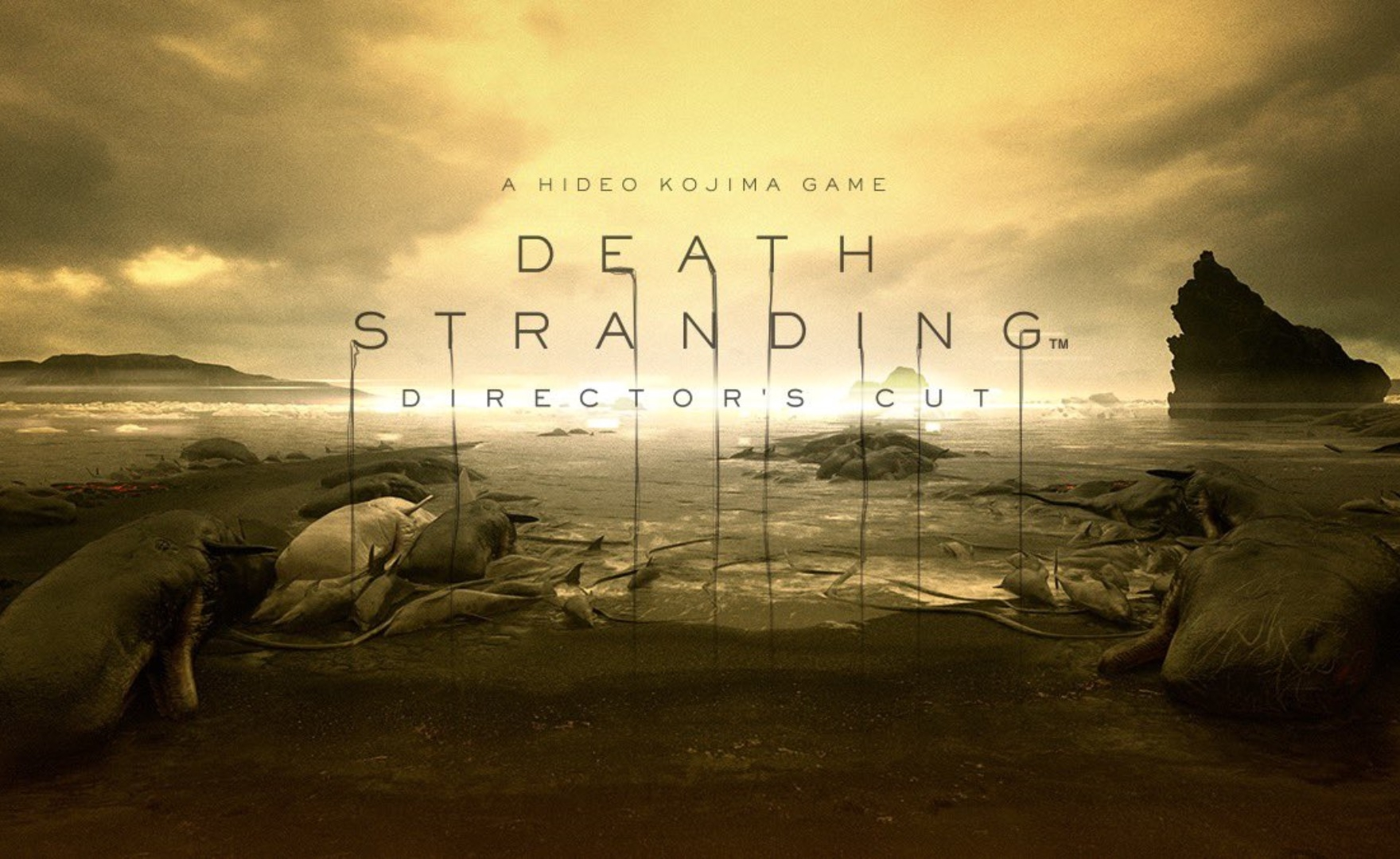 Death Stranding Director's cut, rivelata data di uscita e contenuti