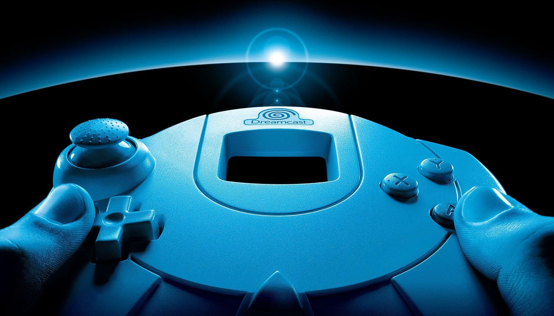 Dreamcast moddato diventa un vero e proprio mini PC da gaming