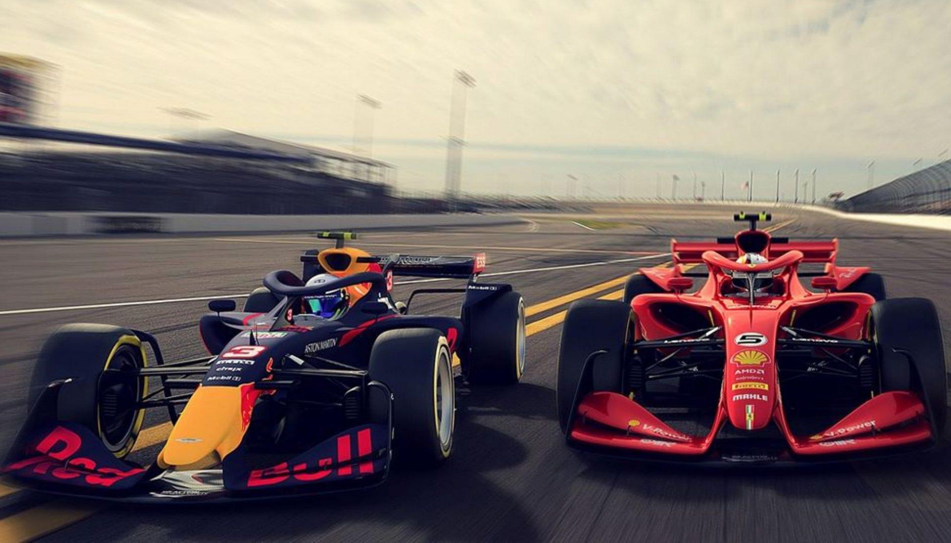 F1 2021: problemi su PS5, la nuova patch elimina il Ray-Tracing