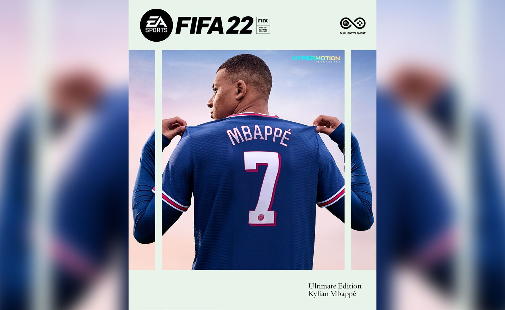 FIFA 22 ufficiale, ecco il primo trailer!
