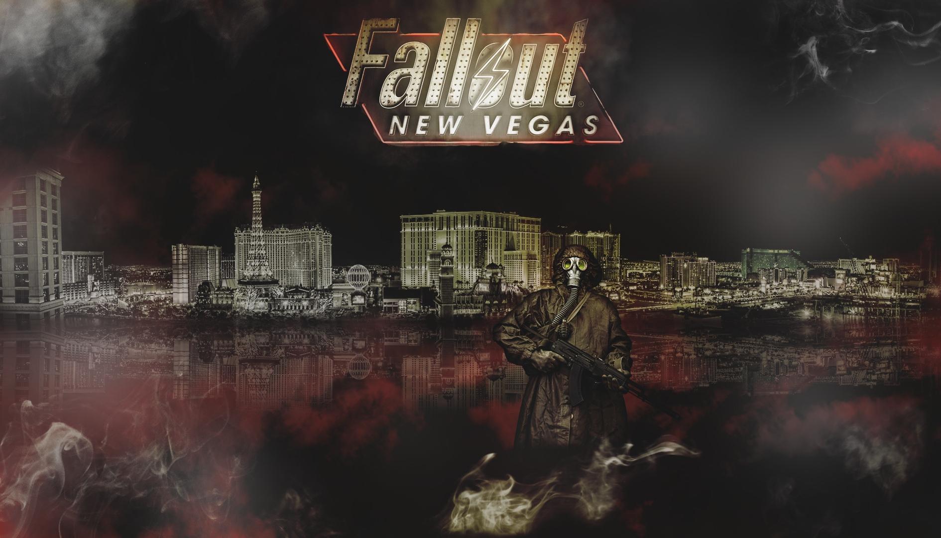 Fallout New Vegas: in arrivo la più grande mod a tema Star Wars