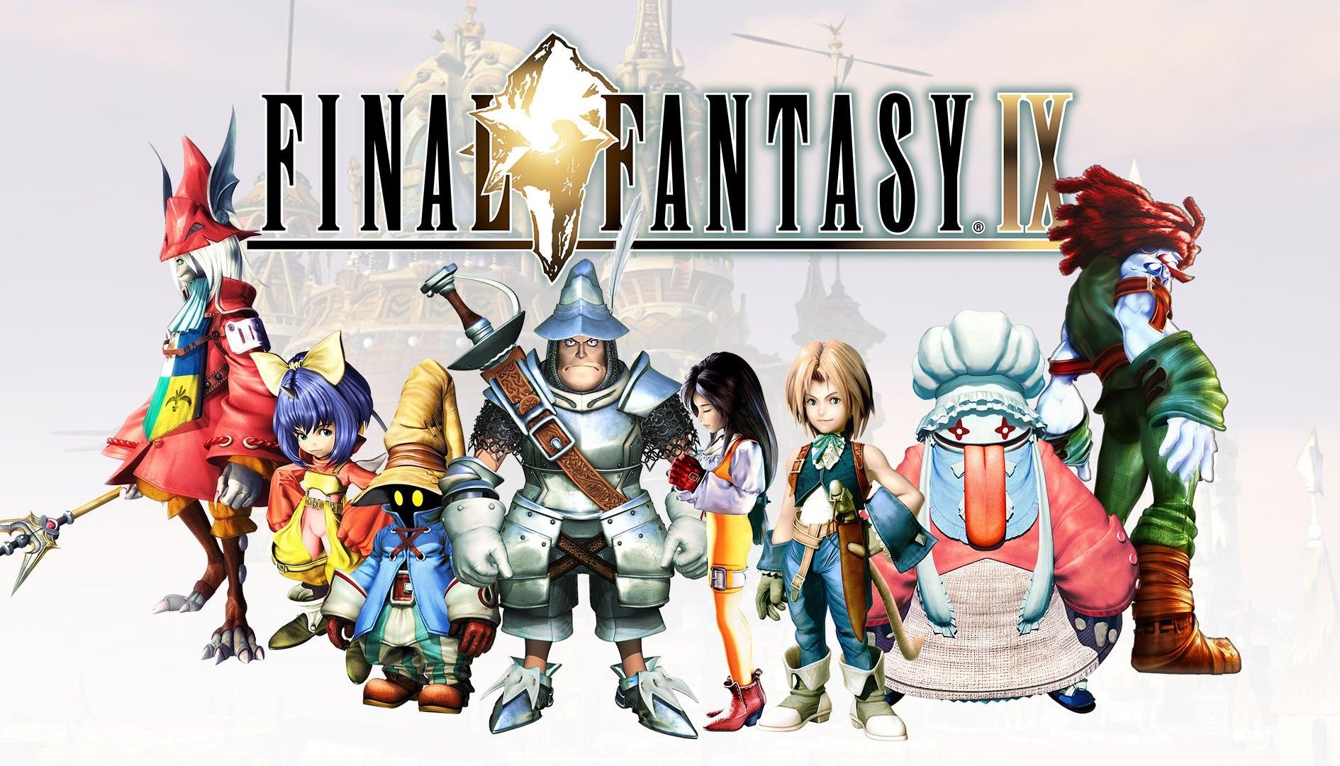 Final Fantasy IX, 10 curiosità sul gioco che (forse) non sapevi