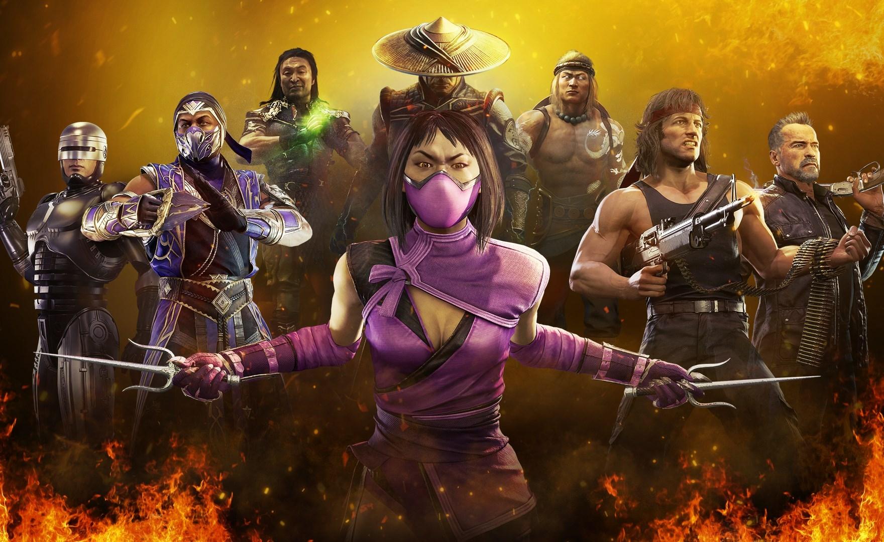 Mortal Kombat 11, fan adirati per la fine del supporto