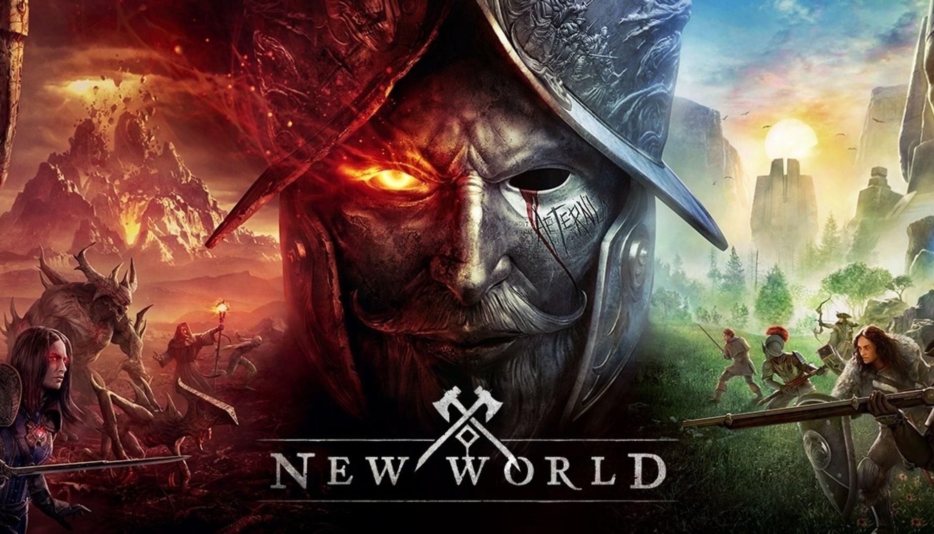 A New World manca una minimappa, così i giocatori ne creano una per i fatti loro