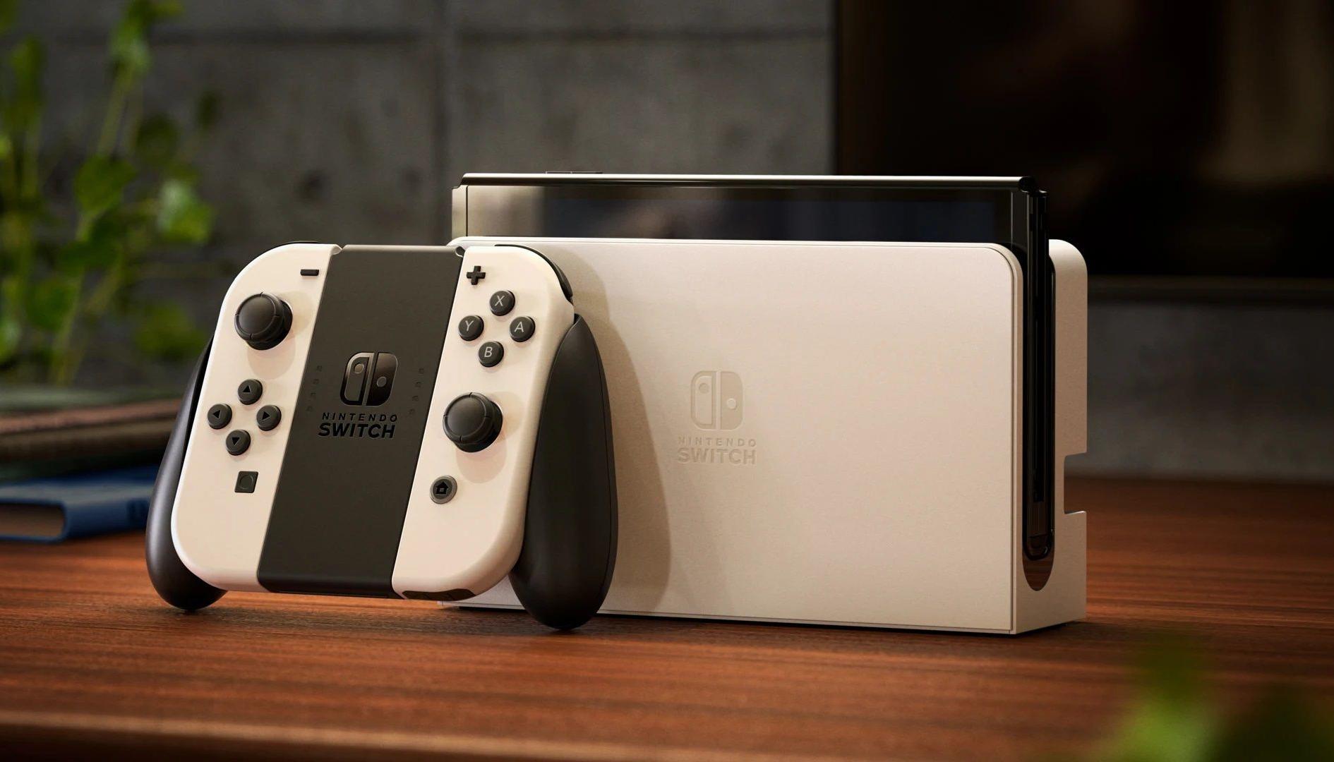 Nintendo Switch PRO: si riaccende la speranza grazie al modello OLED