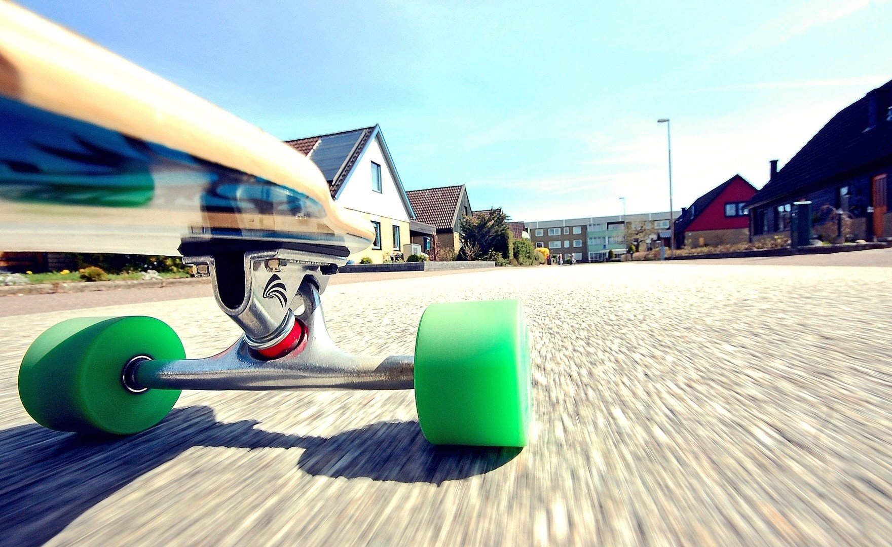 Skate: il nuovo capitolo sembra incredibile! Open world e i primi dettagli