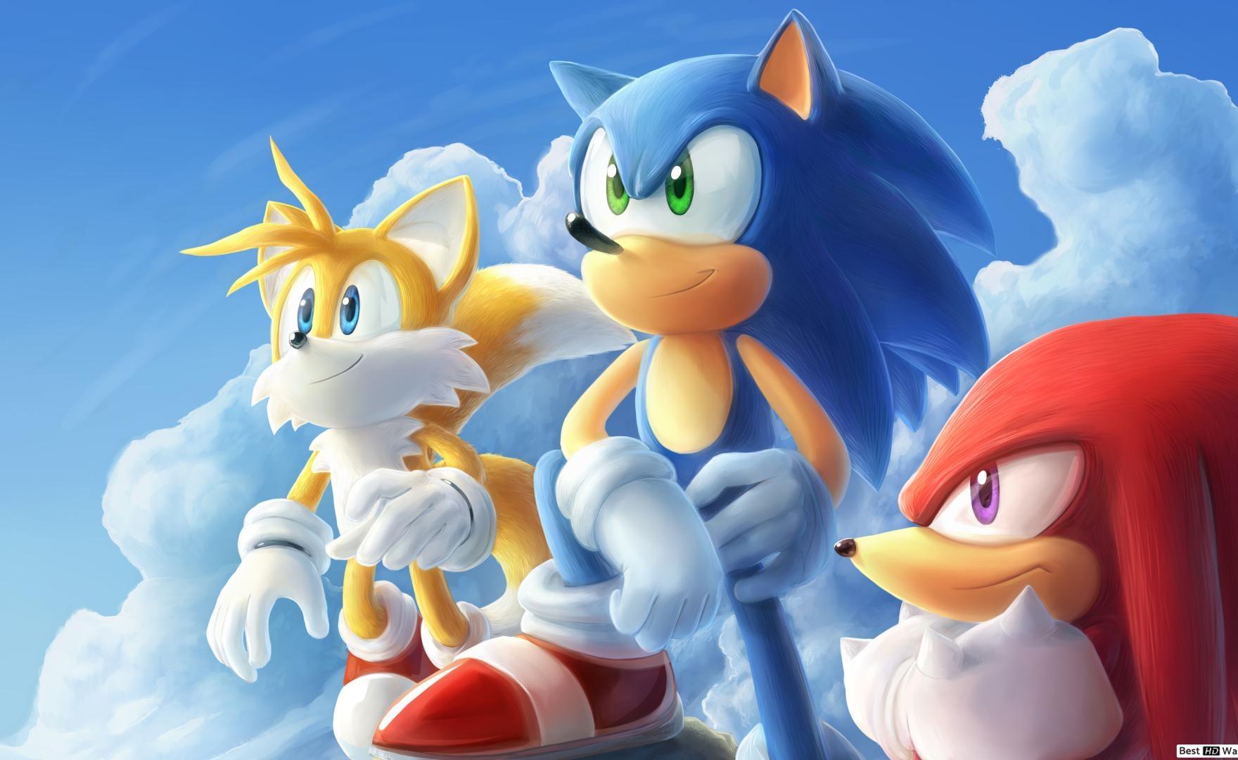 Sonic, SEGA ammette di essere stata troppo veloce