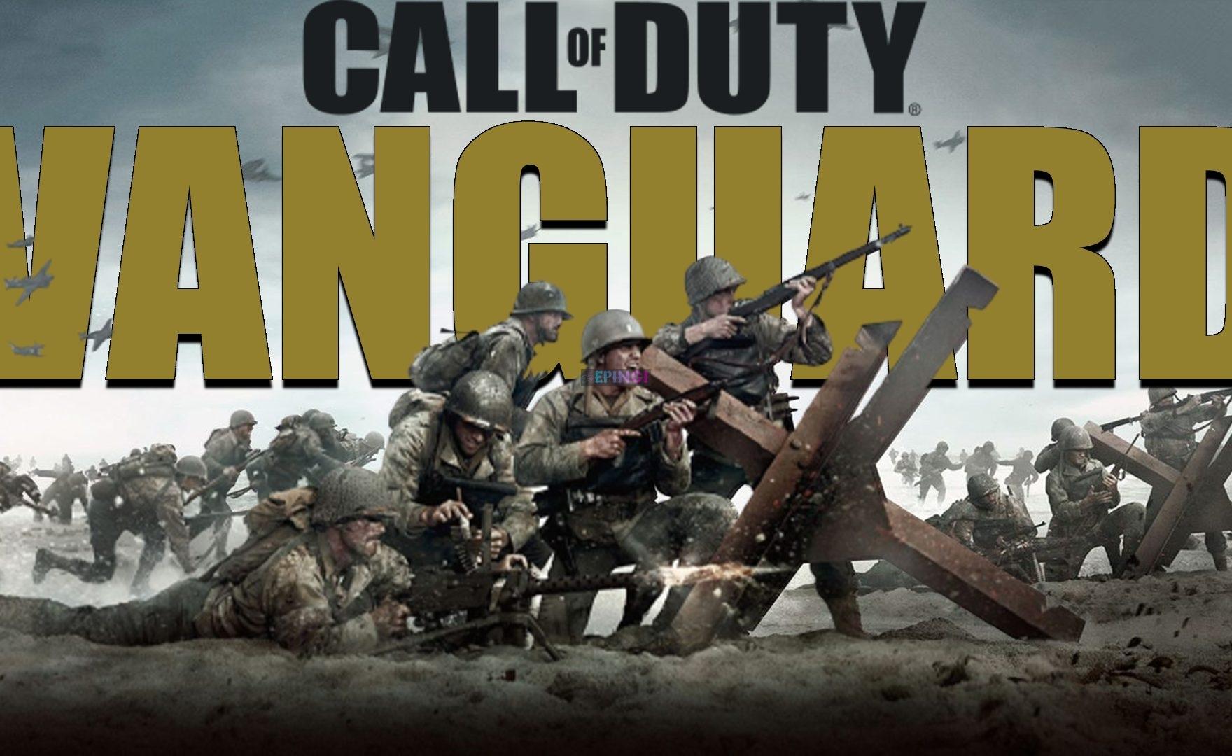 Call of Duty Vanguard: l'annuncio potrebbe avvenire dentro Warzone