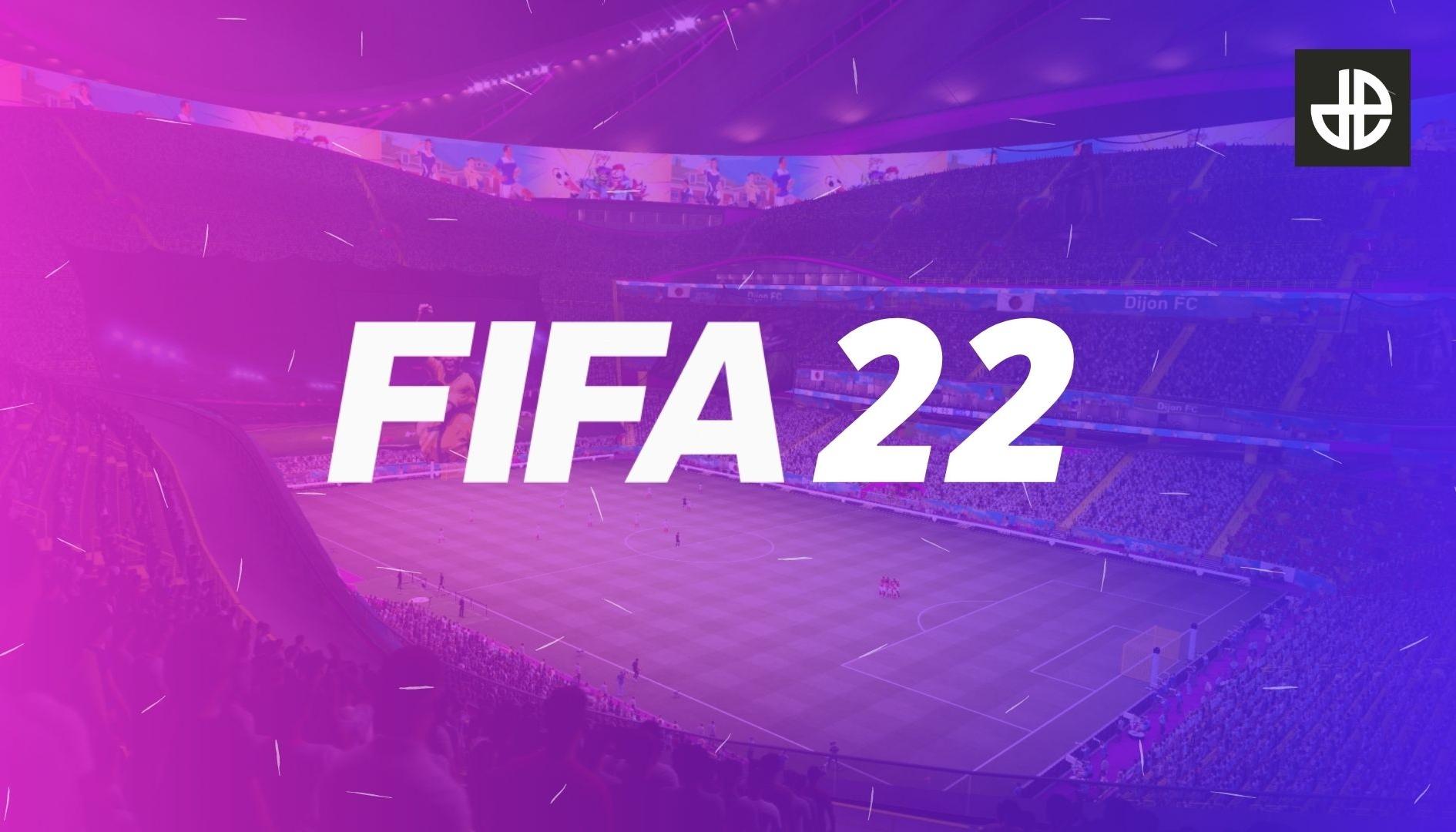FIFA 22 come COD: EA banna una montagna di cheater
