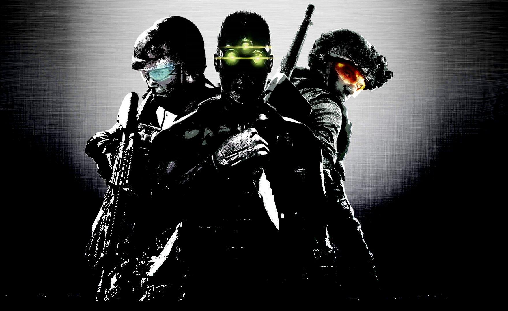 Ubisoft, domani sarà rivelato un nuovo titolo di Tom Clancy