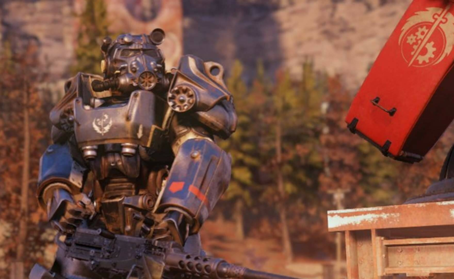 Fallout London: la mod ha convinto Bethesda ad assumere la sua autrice