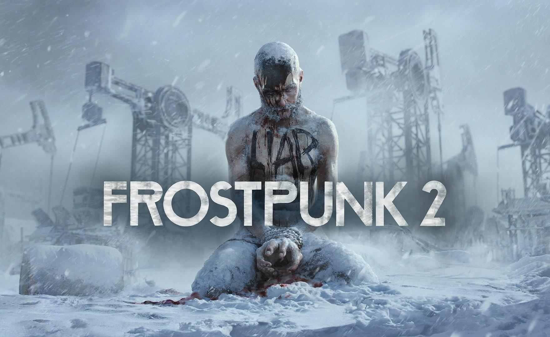 Frostpunk 2: annunciato il sequel del city building di 11 bit Studios