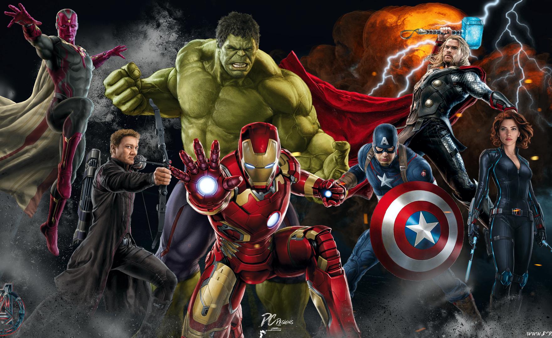 Marvel: il nuovo strategico non si baserà sui supereroi noti