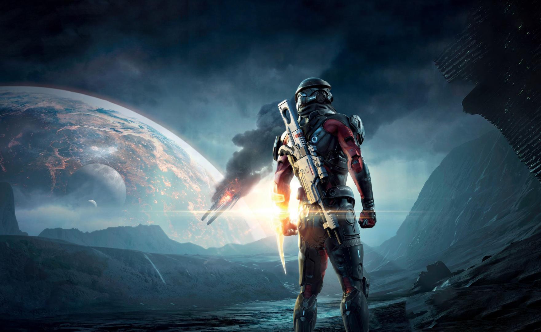 Il ritorno di Mass Effect: come approcciarsi agli universi BioWare