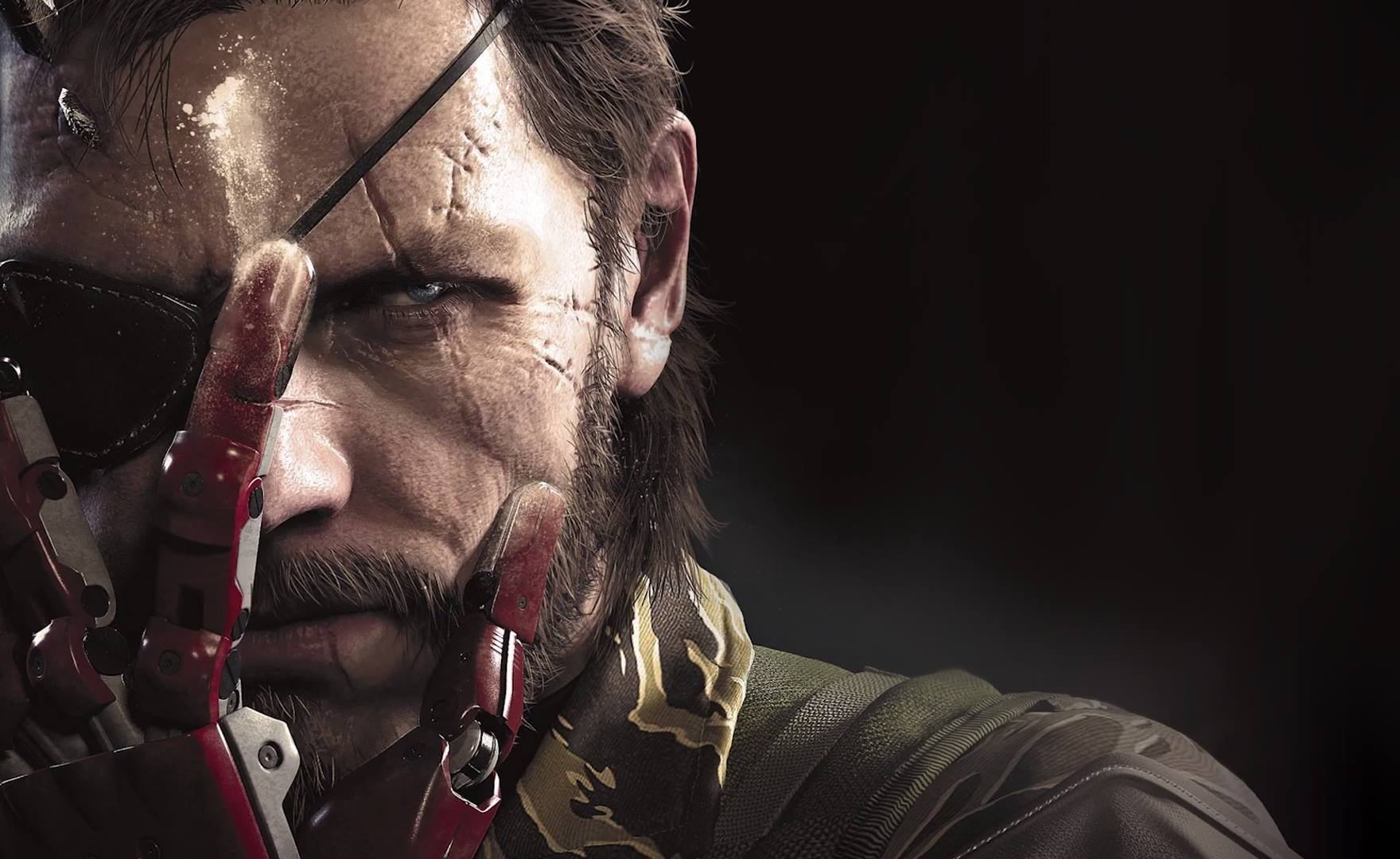 Metal Gear Solid V: l'online sta per spegnersi, Konami stacca alcuni server