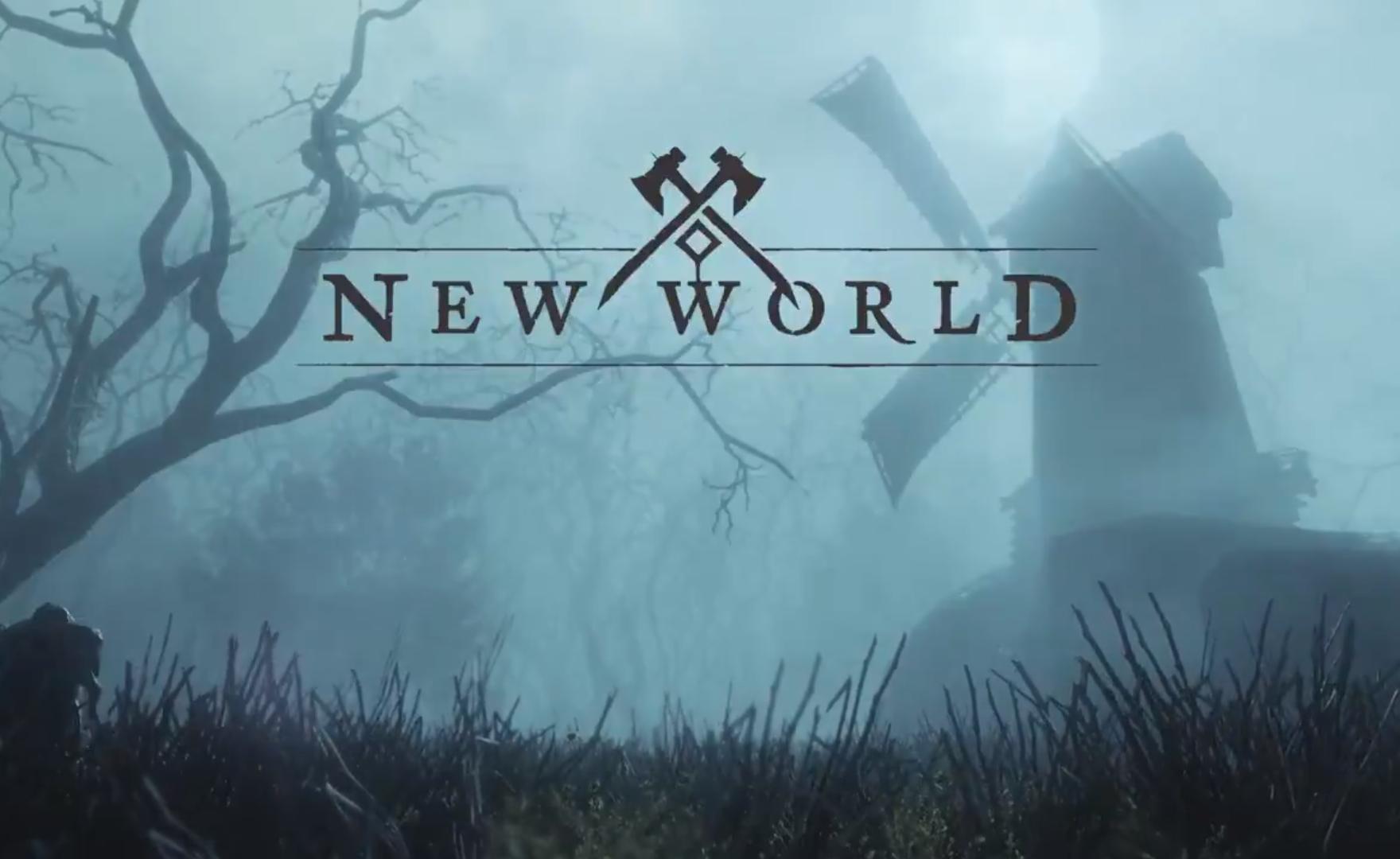 New World: il popolare MMORPG di Amazon rinviato, la nuova data