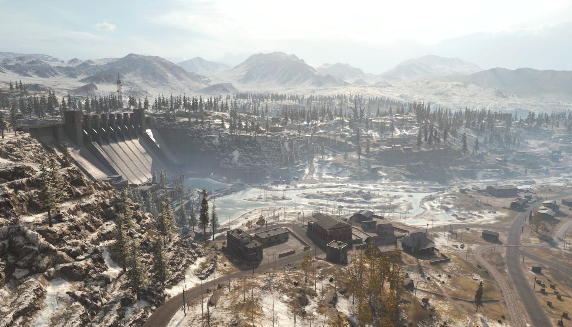 Call of Duty Warzone: Verdansk potrebbe essere rimpiazzata a breve