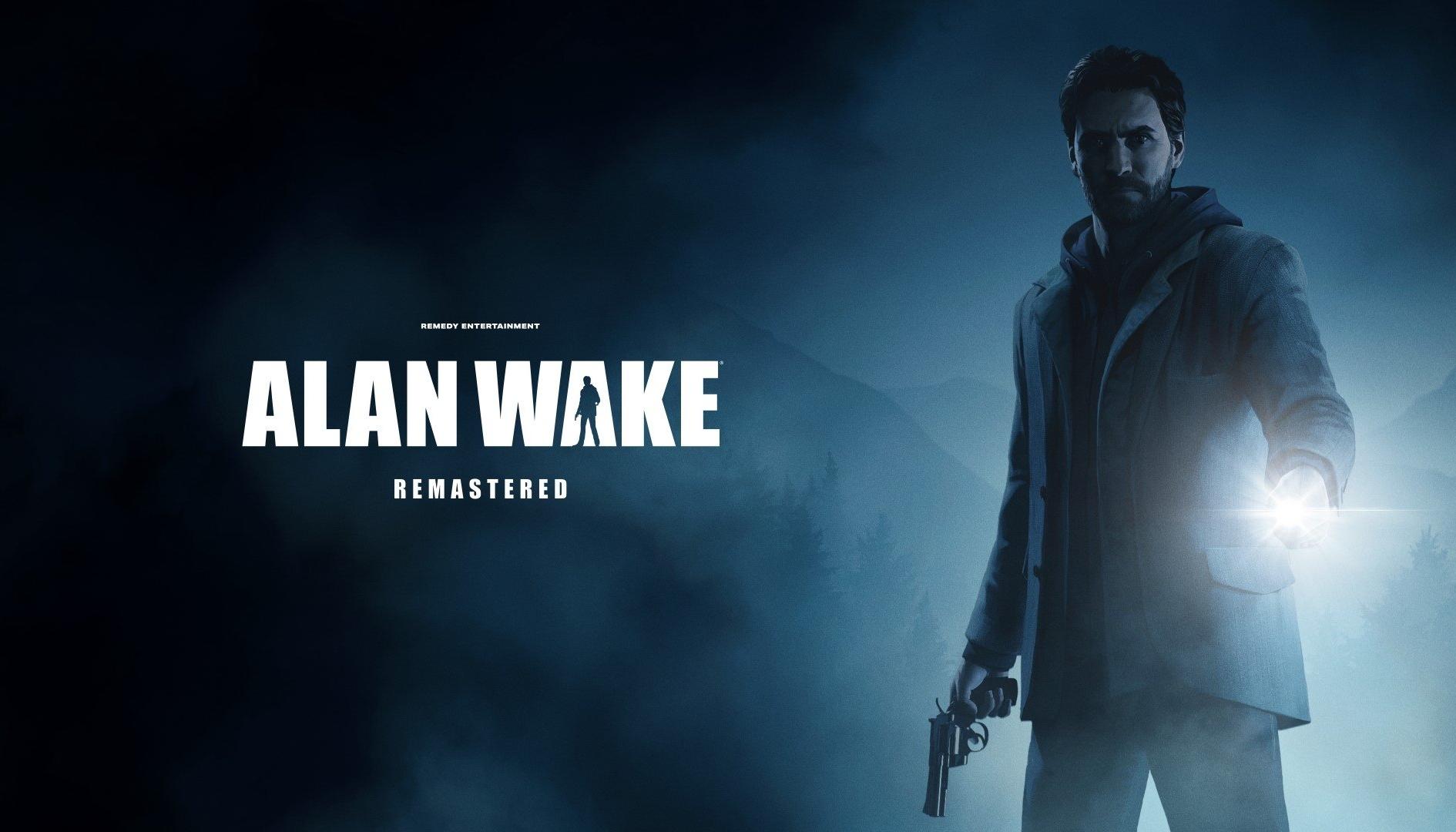 Alan Wake Remastered: cosa cambia dalla versione Xbox 360