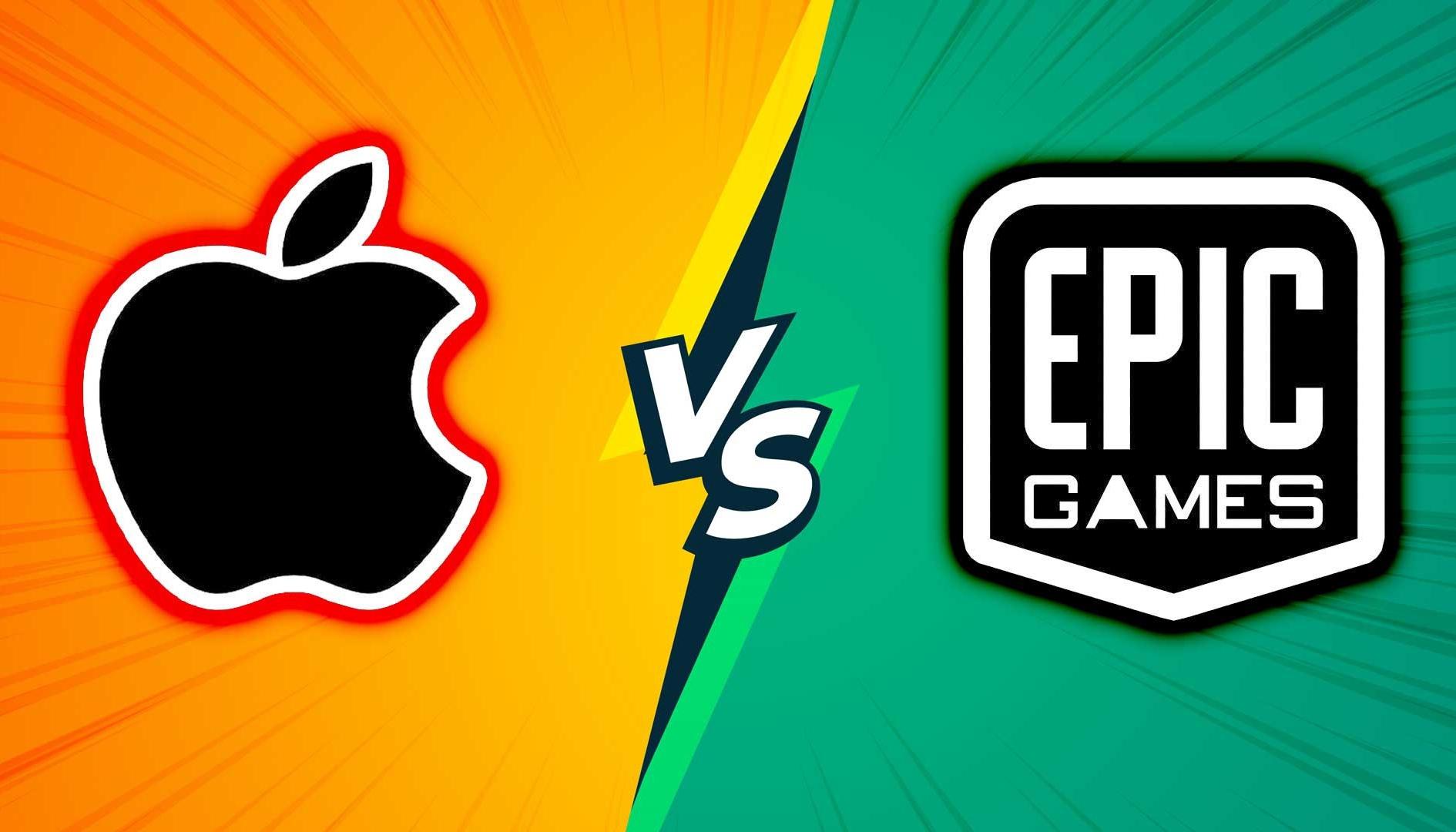 Epic Games VS Apple, il verdetto potrebbe cambiare glis tore digitali per sempre