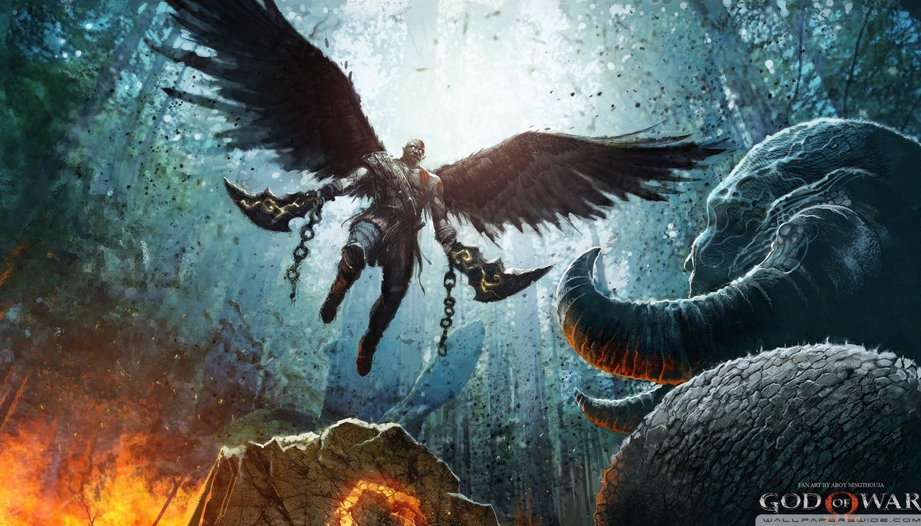 God of War Ragnarok segnerà la fine della saga norrena