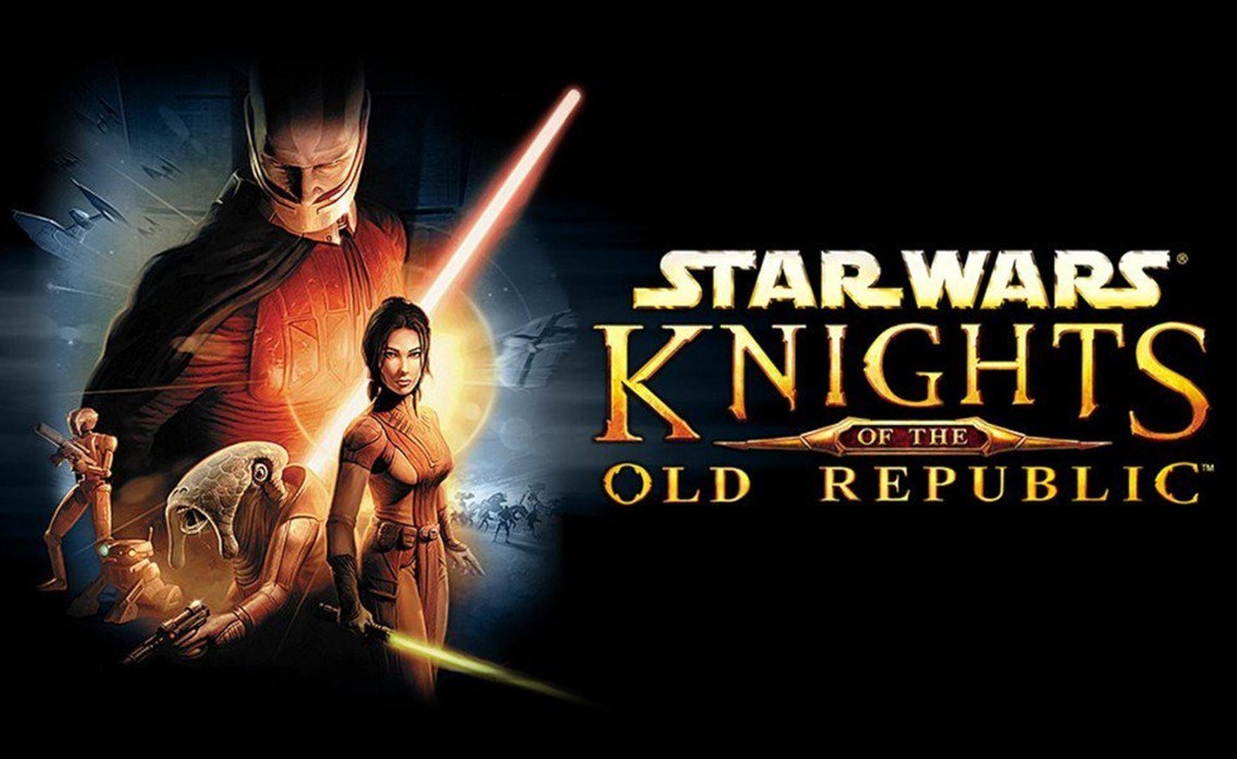 Star Wars KOTOR, annunciato il remake dello storico titolo