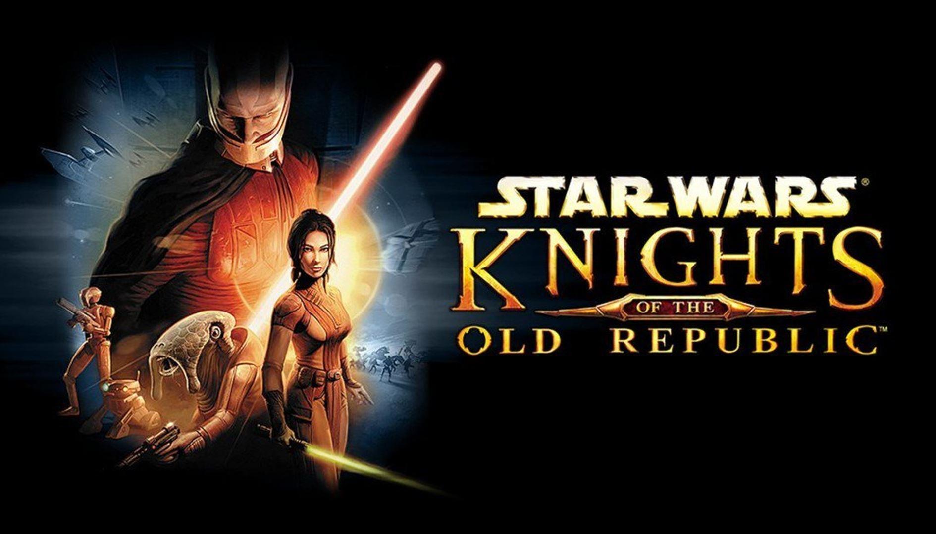 Star Wars KotOR Remake, alone di mistero sul team di sviluppo