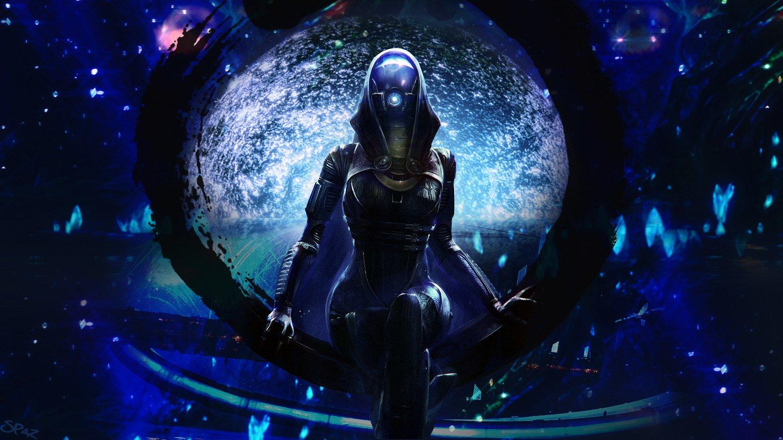 Mass Effect 5, un cambio tecnico importante all'orizzonte