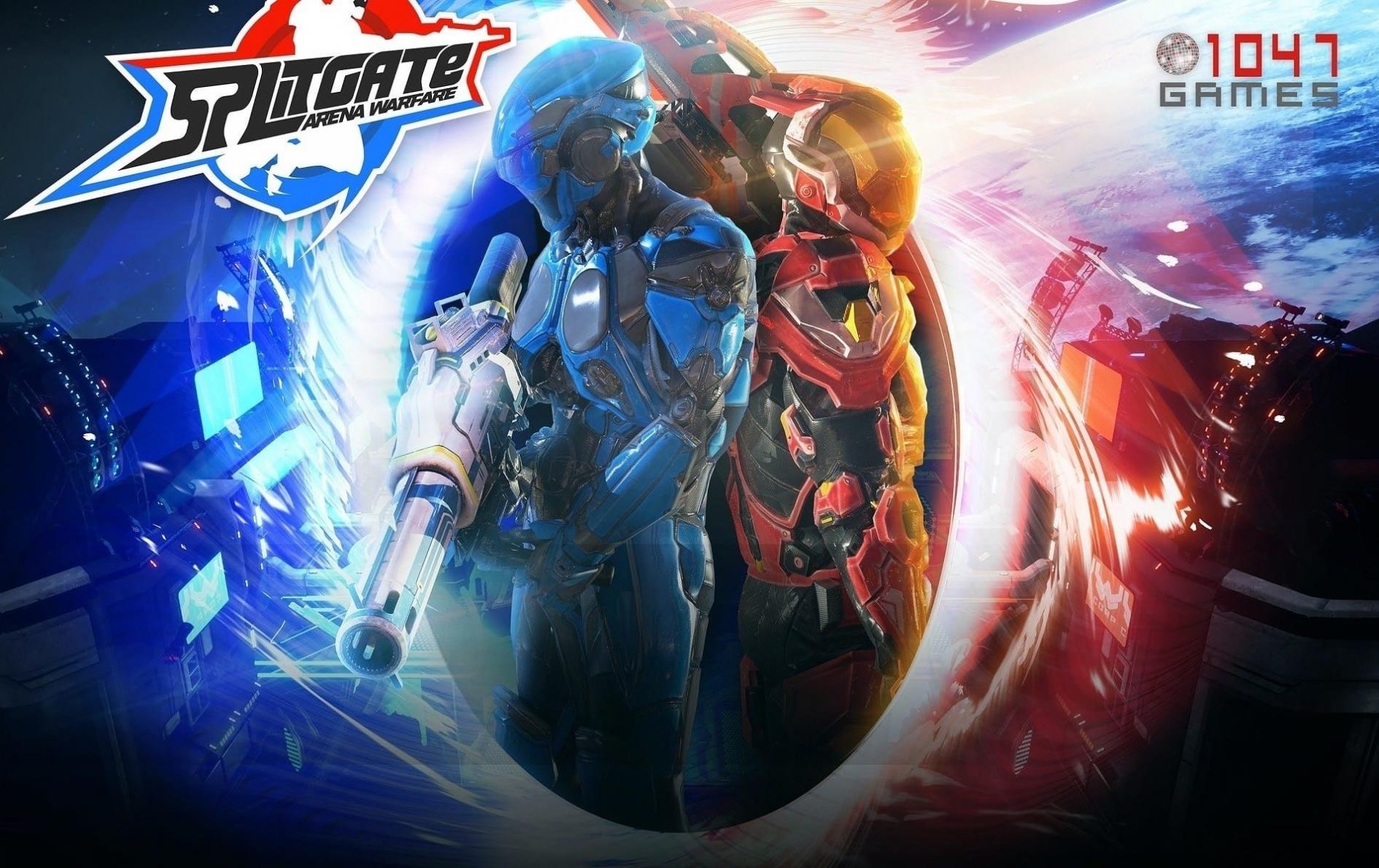 Halo Infinite ha già un rivale: Splitgate prova ad anticipare il gioco Microsoft