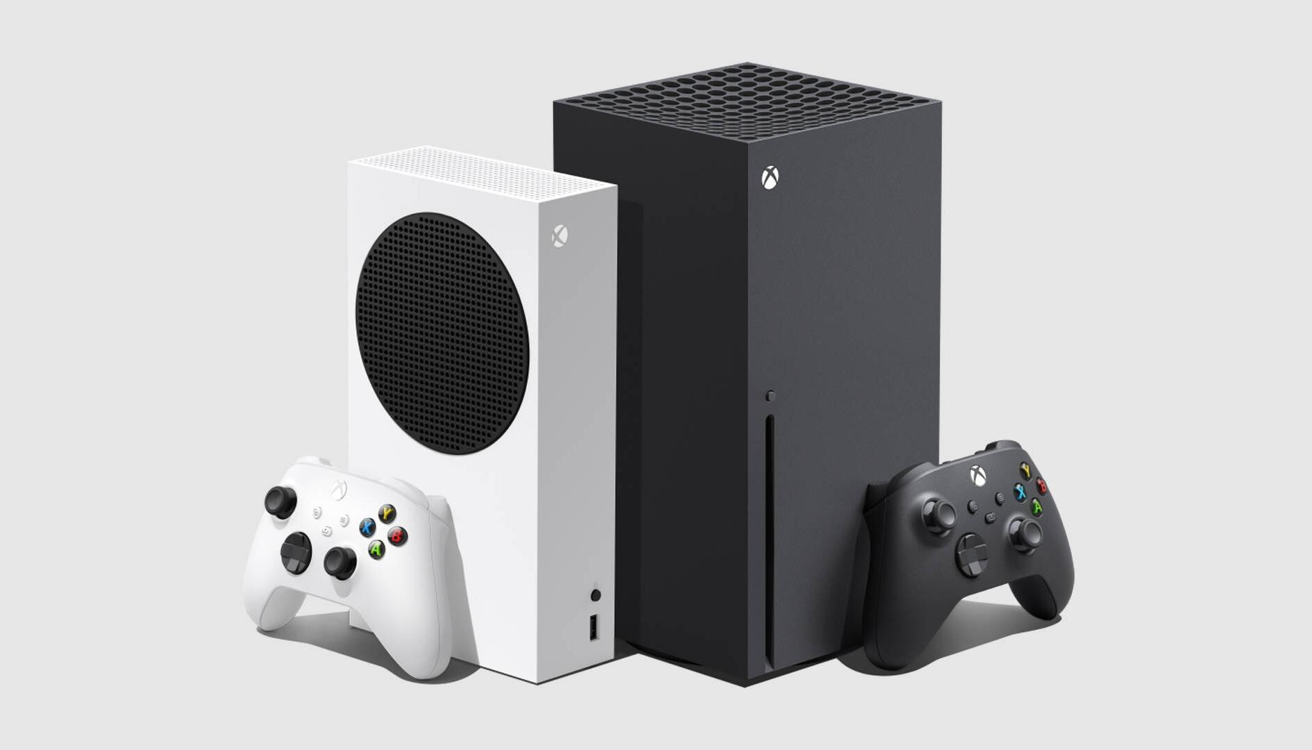 Xbox Series X|S: la console si spegne da sola, è un vero mistero