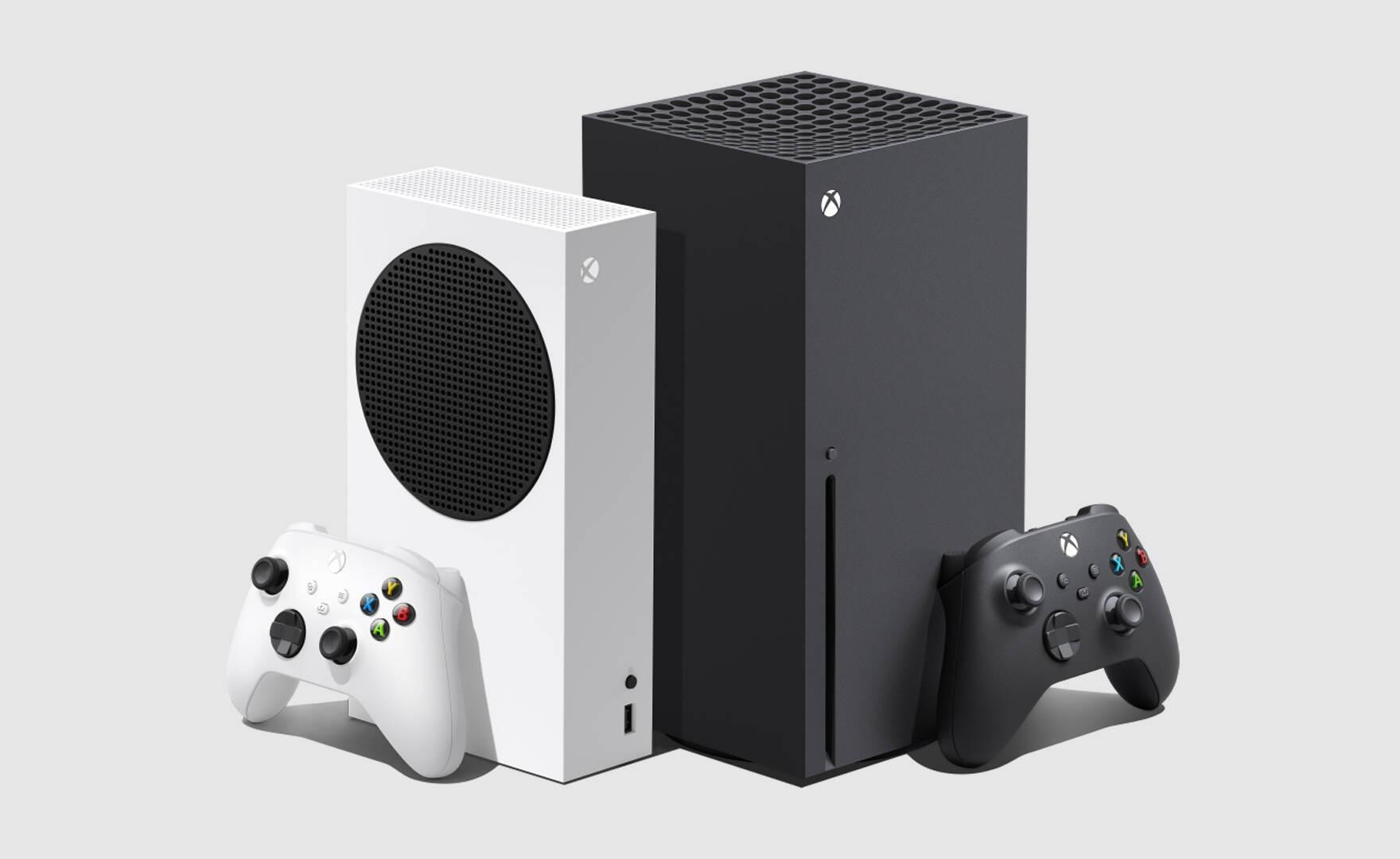 Xbox Series X|S: scoperto un modo per usare SSD standard, ecco come