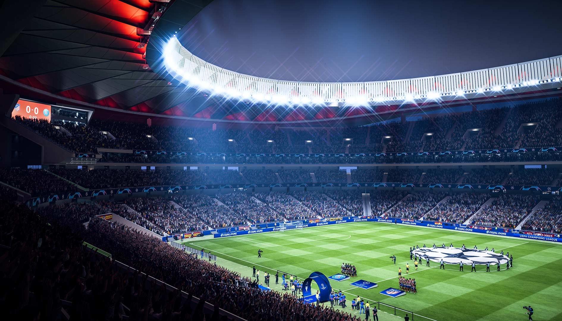 FIFA, il nome del titolo rimane solo dopo 1 miliardo di dollari